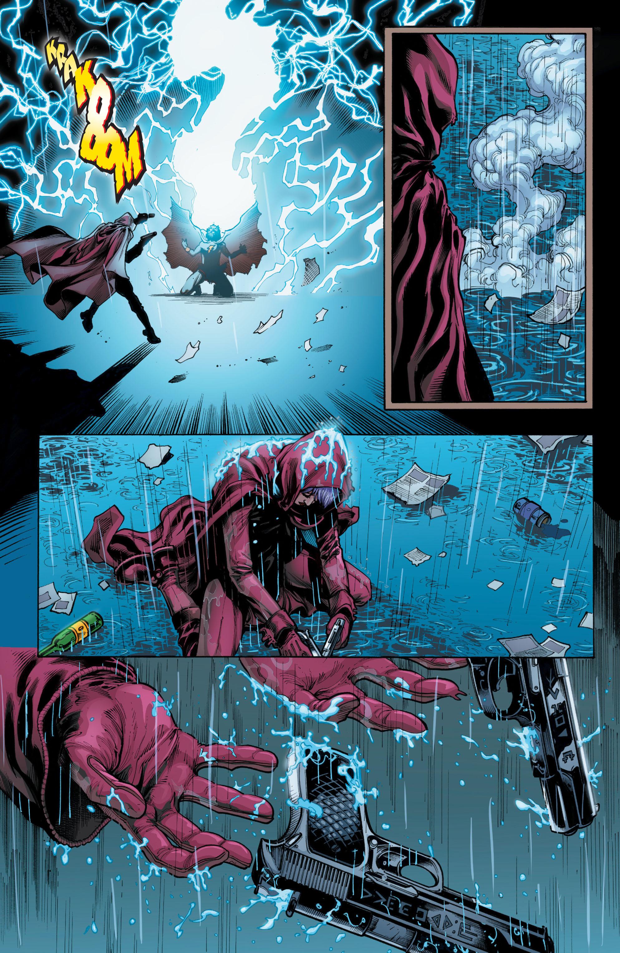Read online Trinity of Sin: Pandora comic -  Issue #1 - 19