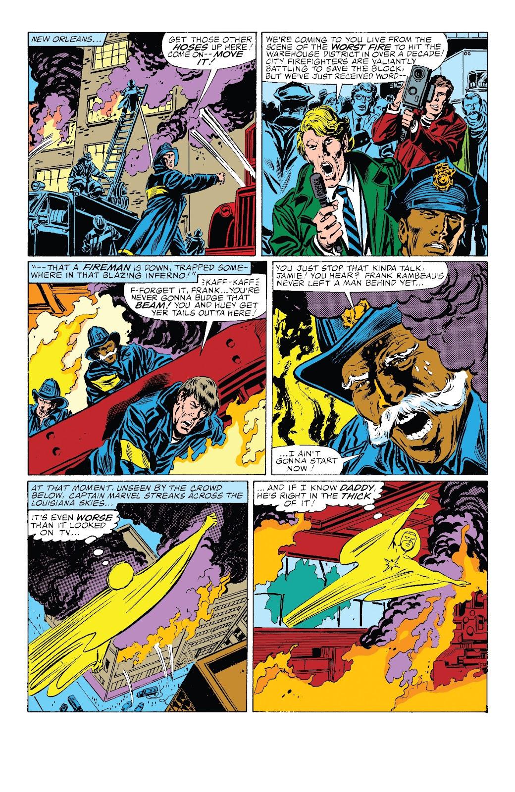 Read online Marvel Tales: Avengers comic -  Issue # Full - 60