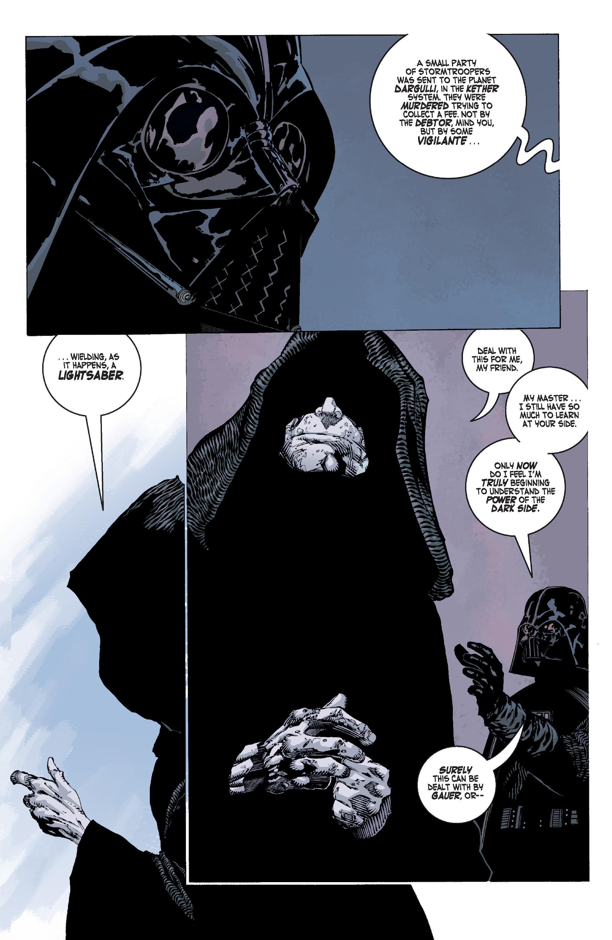 Read online Star Wars Omnibus comic -  Issue # Vol. 17 - 15