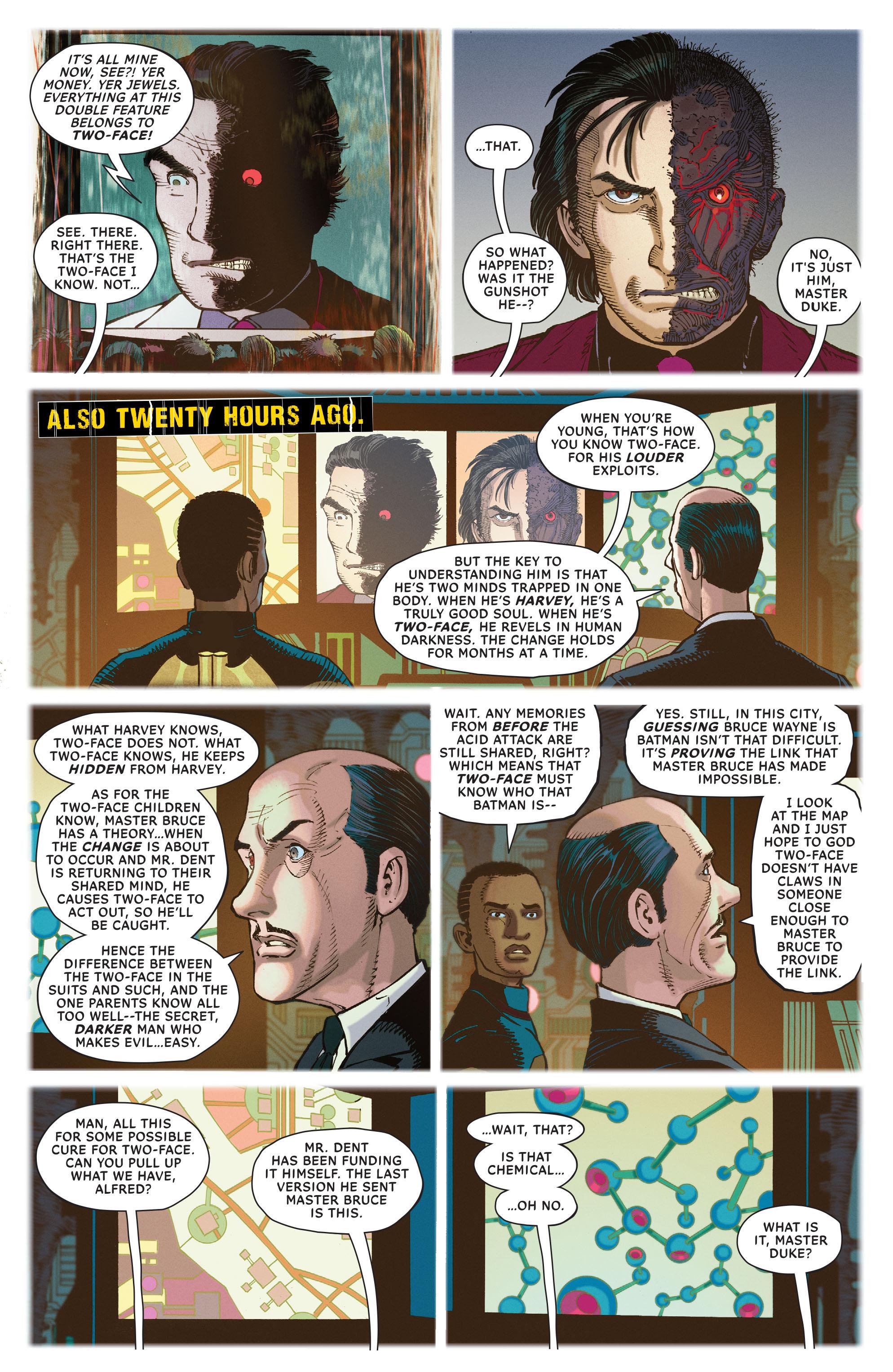 Read online All-Star Batman comic -  Issue #2 - 20