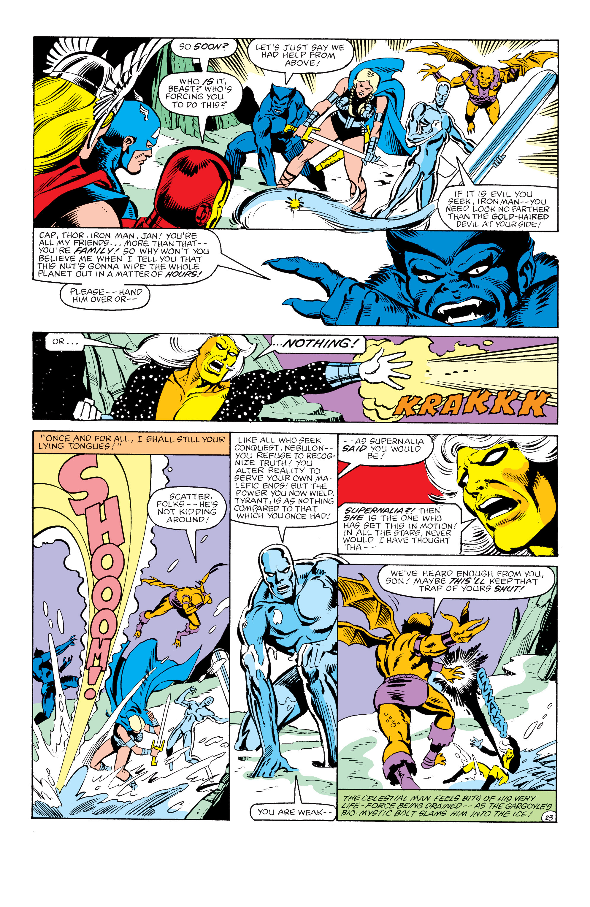 The Avengers (1963) _Annual_11 Page 23
