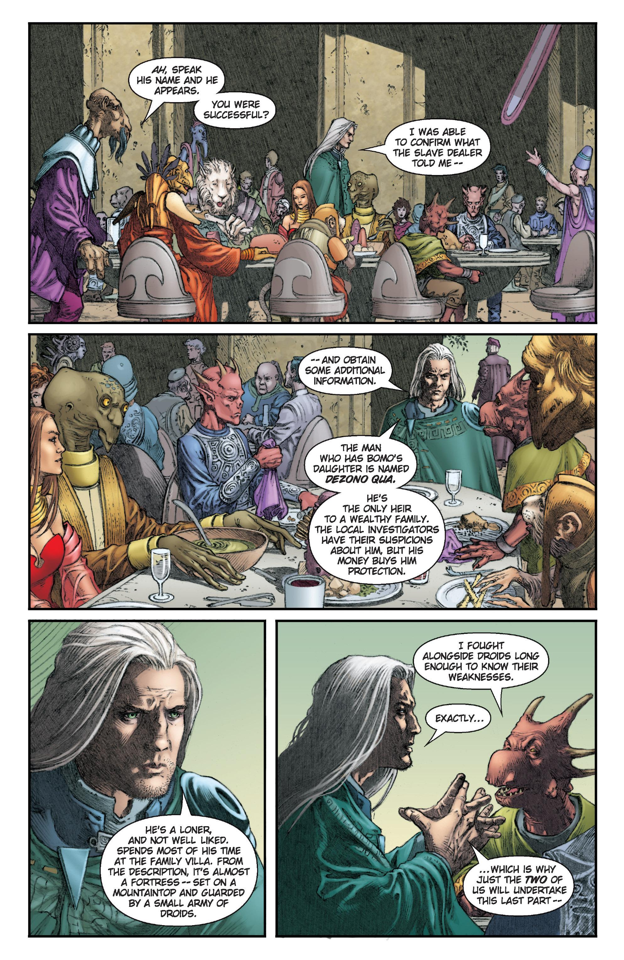 Read online Star Wars Omnibus comic -  Issue # Vol. 31 - 150