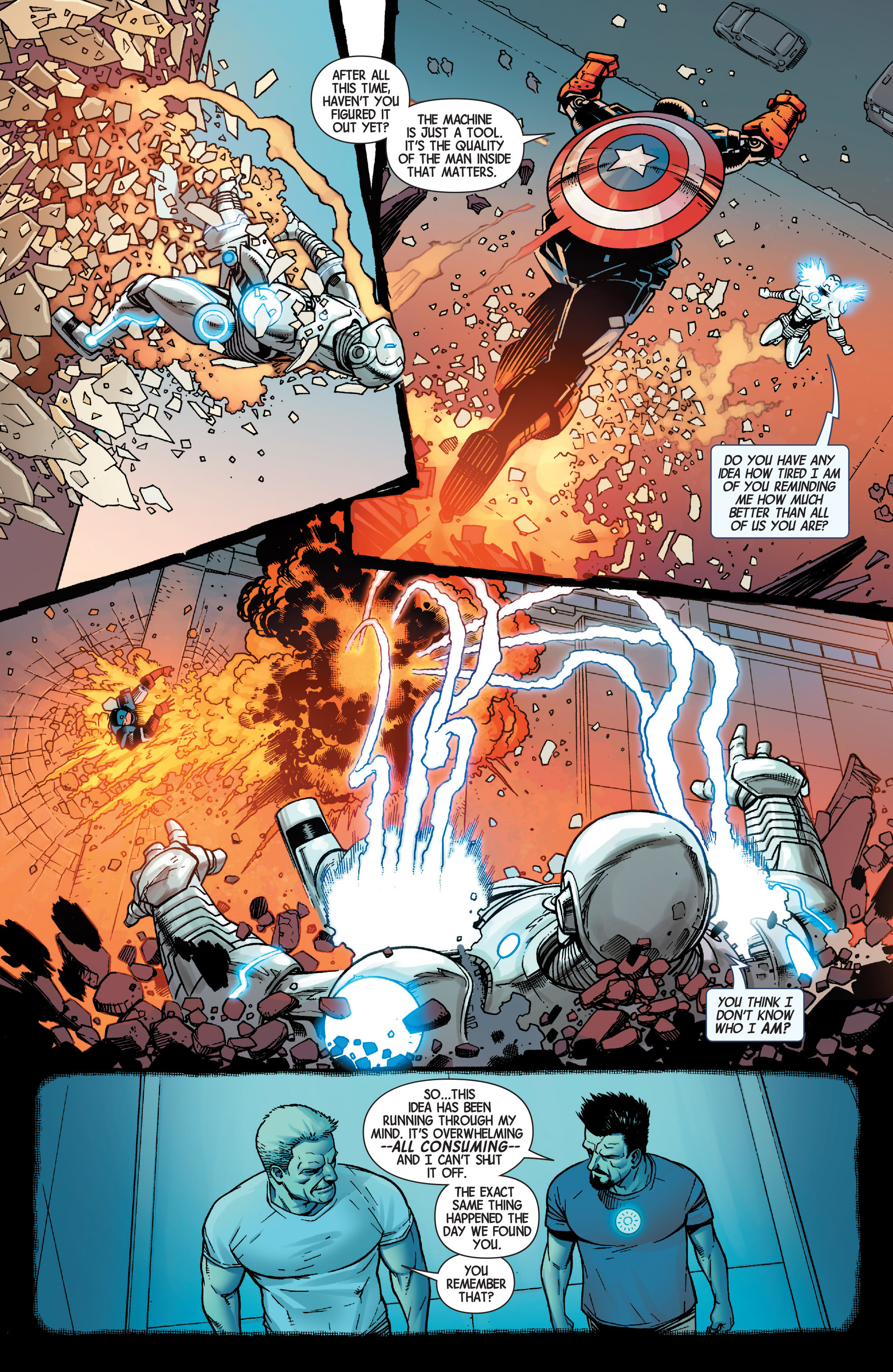 Read online Avengers (2013) comic -  Issue #44 - 34