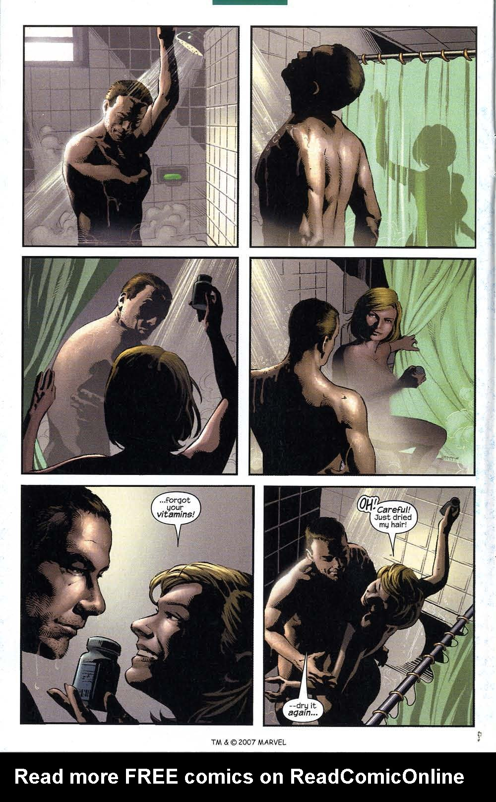 Read online The Incredible Hulk (2000) comic -  Issue #51 - 8