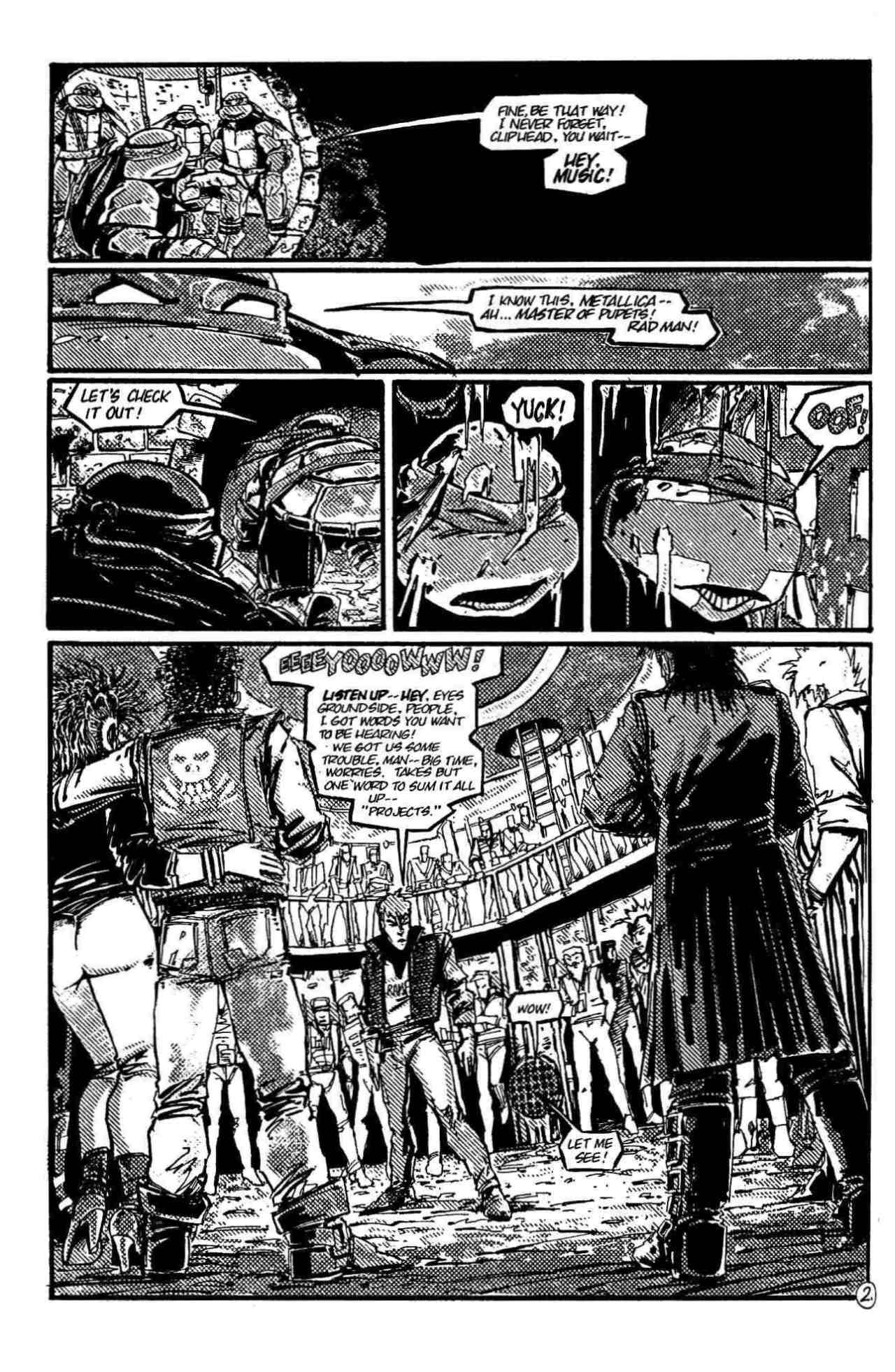 Read online Shell Shock comic -  Issue # Full - 68