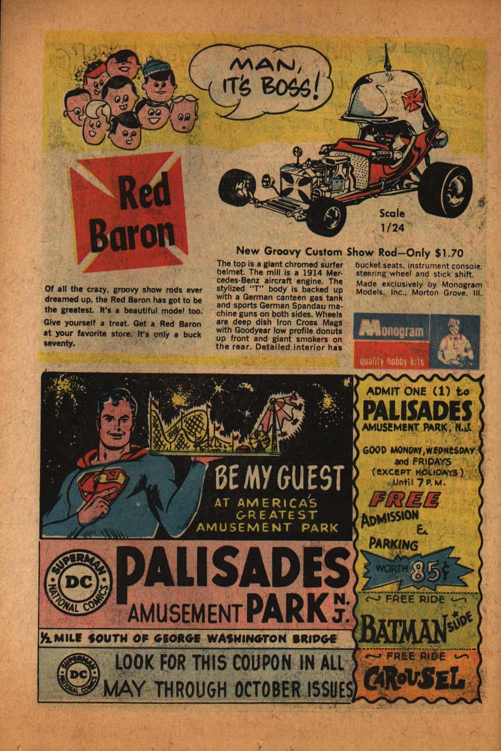 Read online Aquaman (1962) comic -  Issue #39 - 27