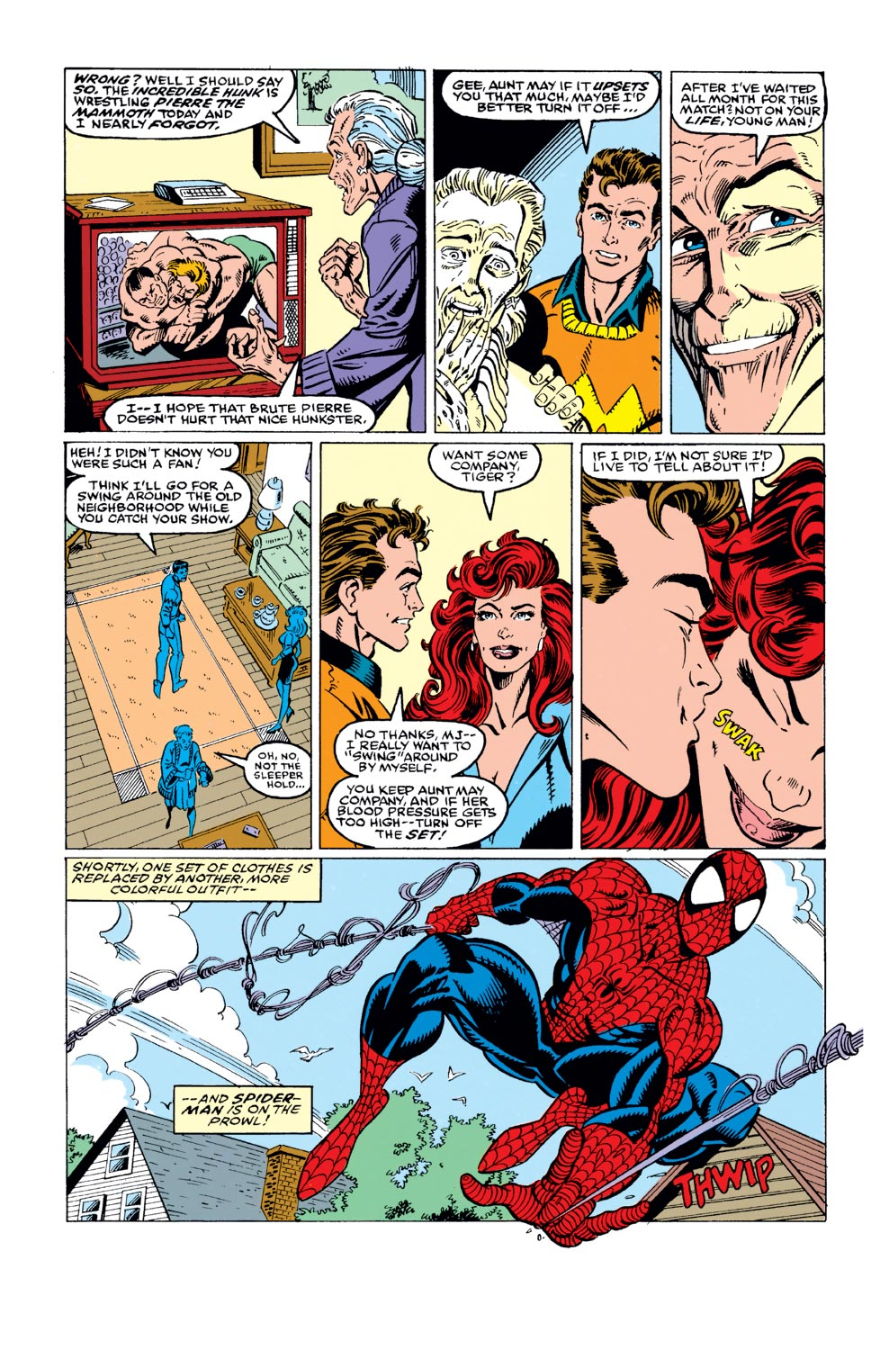 The Amazing Spider-Man (1963) 353 Page 5