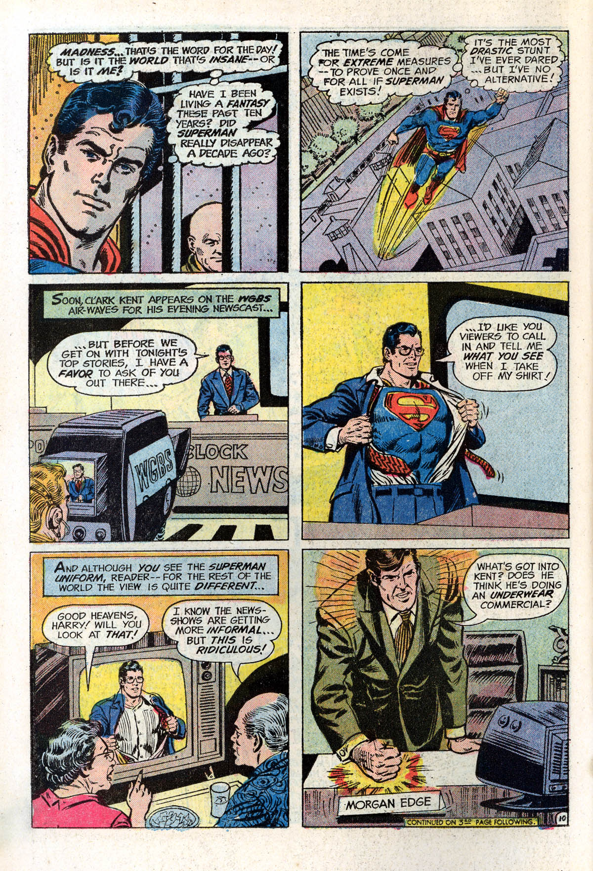 Read online Action Comics (1938) comic -  Issue #428 - 14
