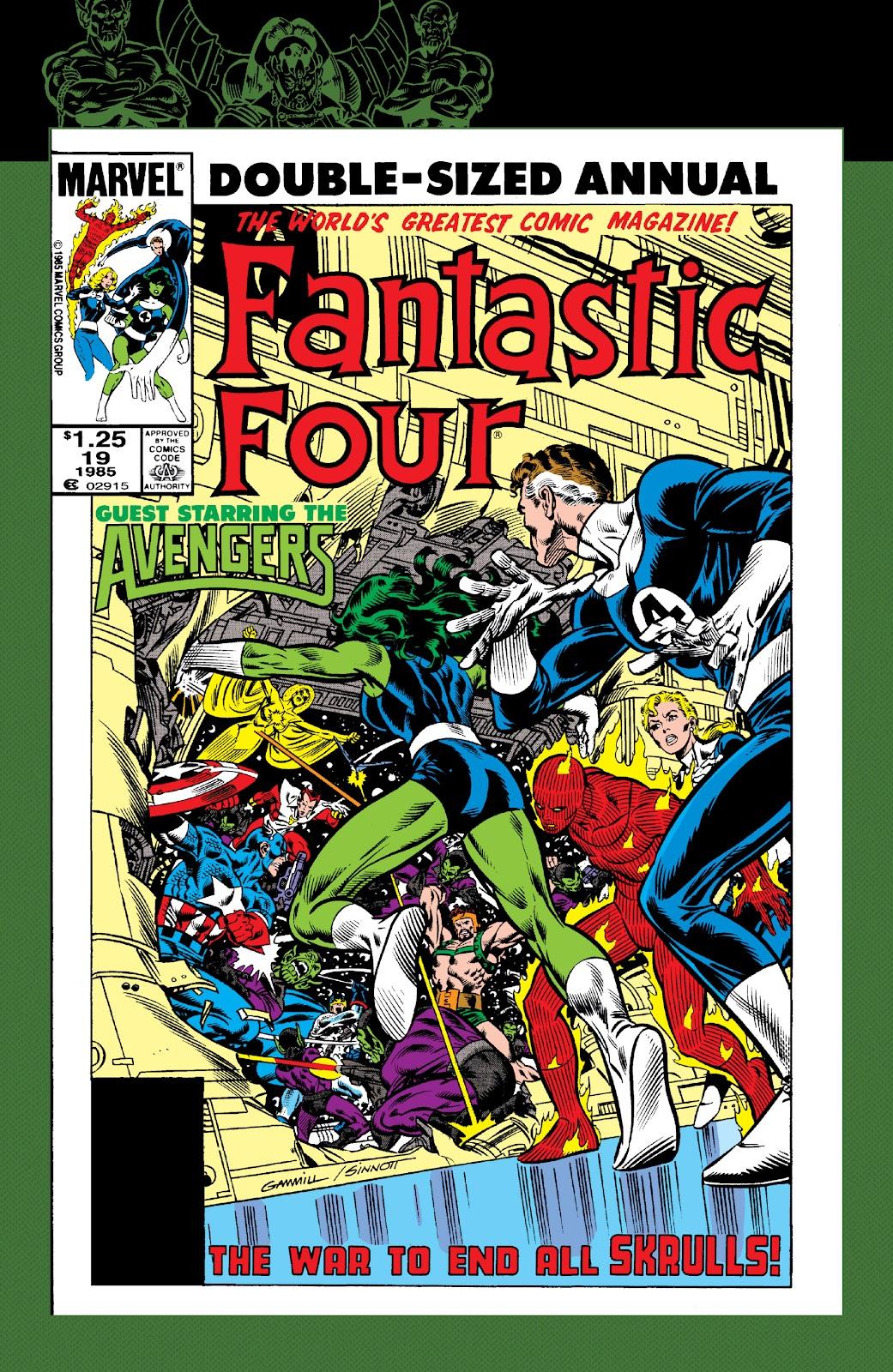 Read online Secret Invasion: Rise of the Skrulls comic -  Issue # TPB (Part 1) - 84