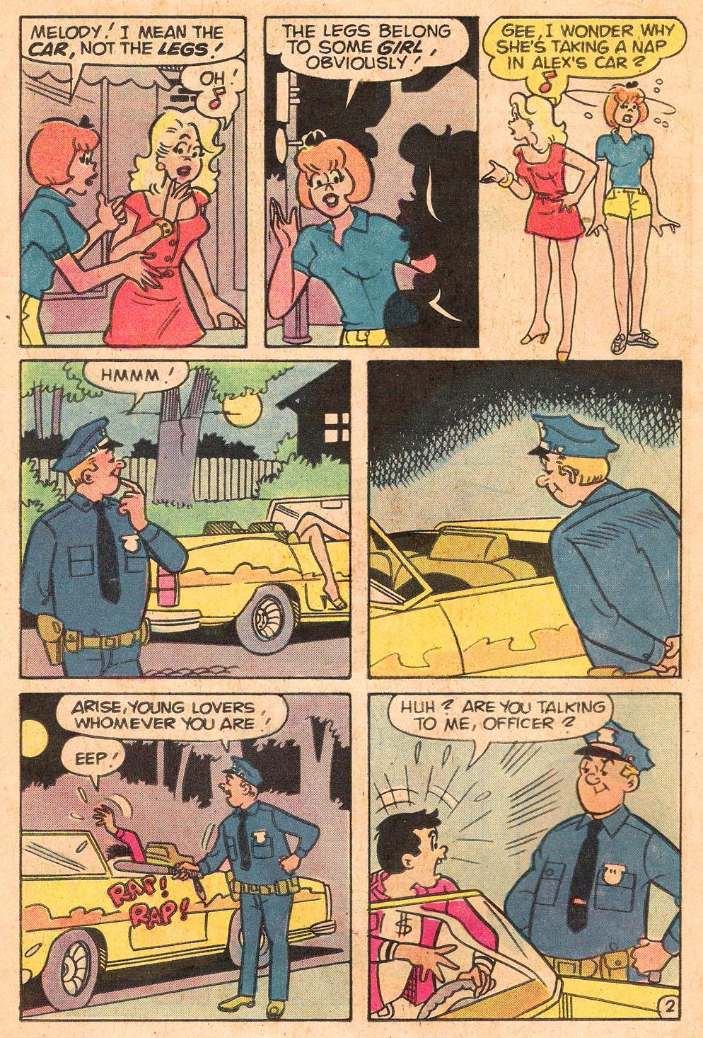 Read online She's Josie comic -  Issue #106 - 14