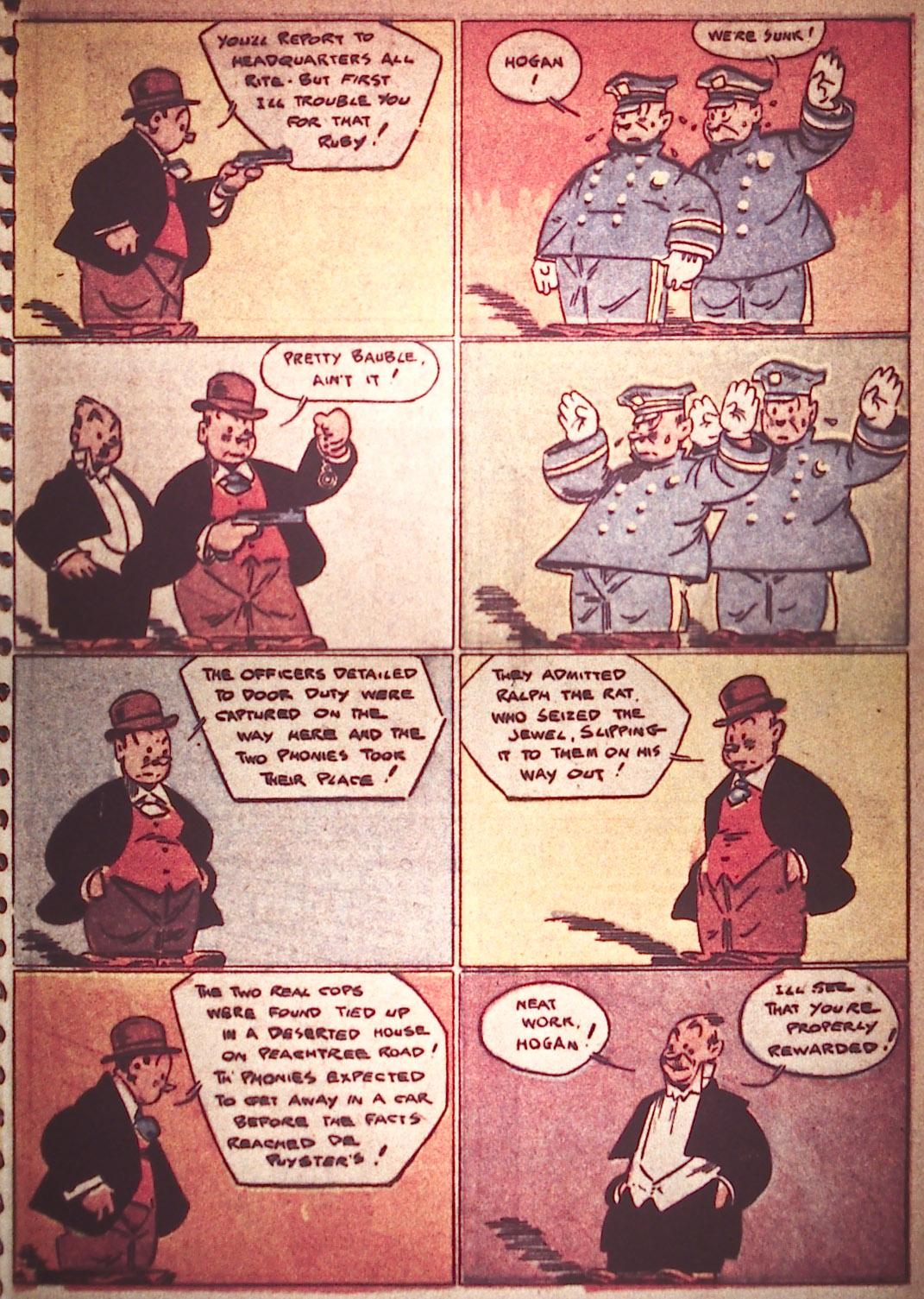 Detective Comics (1937) 14 Page 46