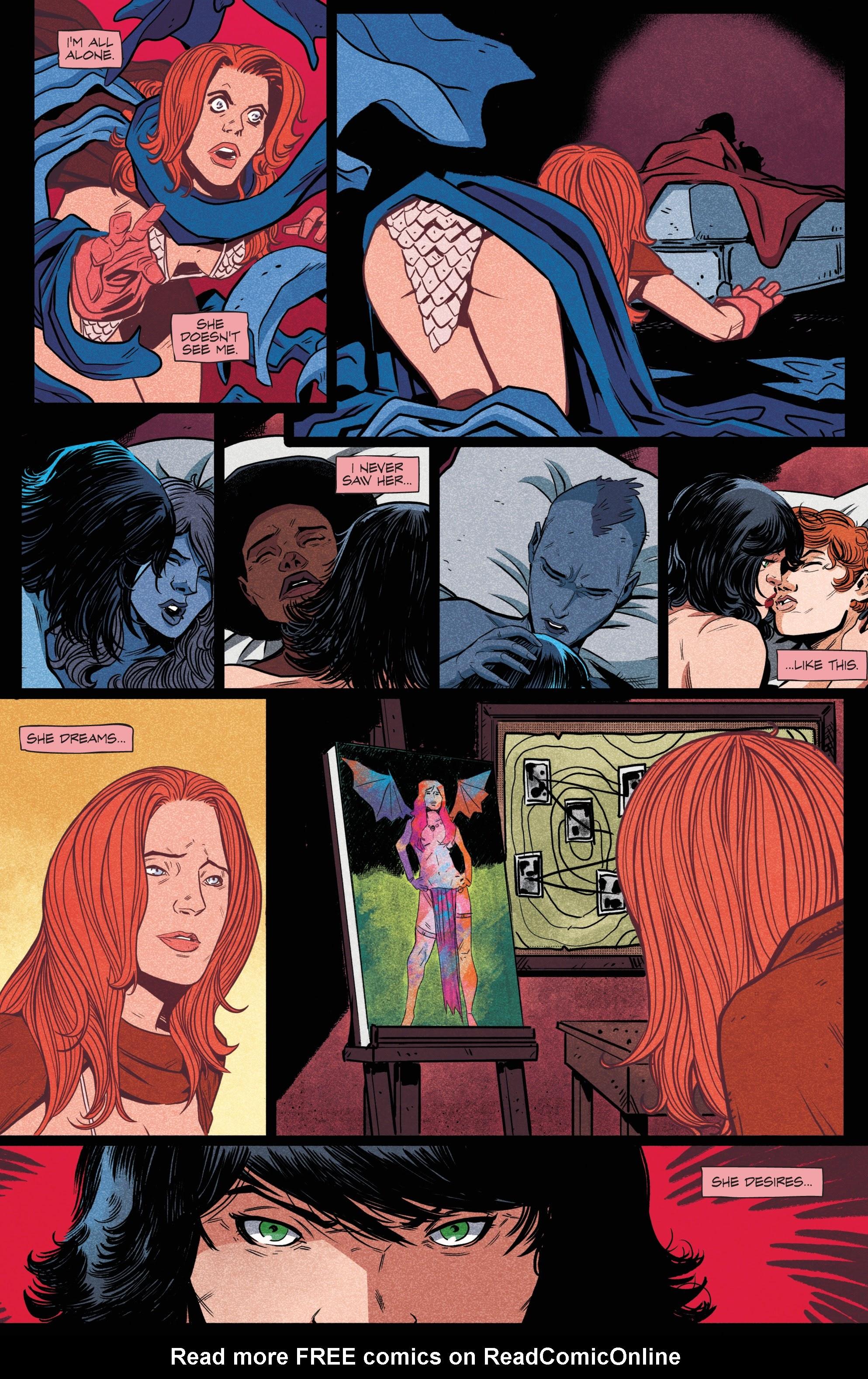Vampirella/Red Sonja issue 6 - Page 14