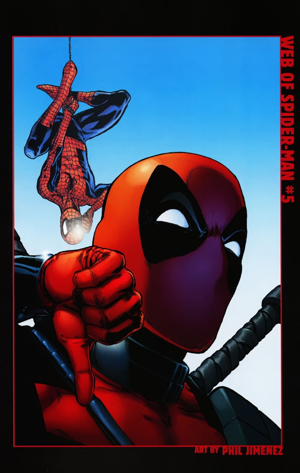 Read online Deadpool (2008) comic -  Issue #1000 - 101
