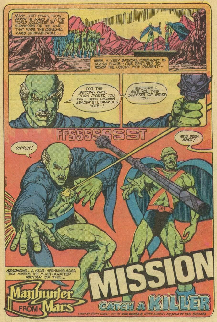 Read online Adventure Comics (1938) comic -  Issue #449 - 25