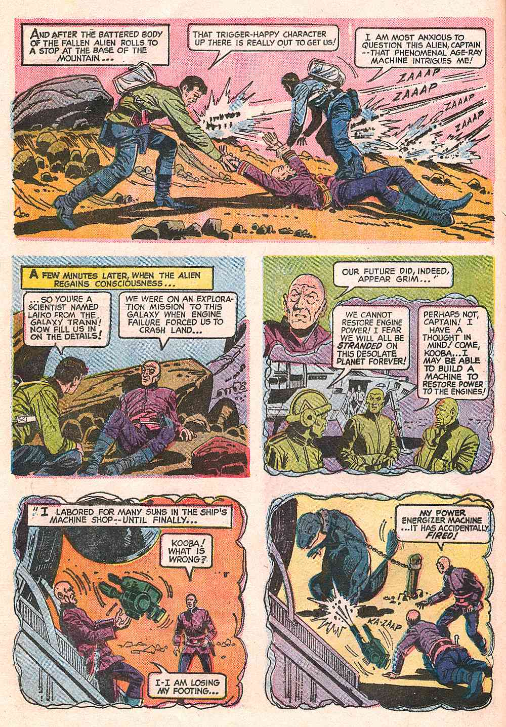 Star Trek (1967) issue 8 - Page 11
