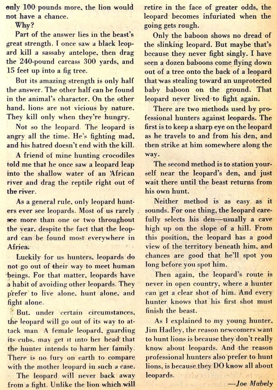 Read online Adventure Comics (1938) comic -  Issue #215 - 26