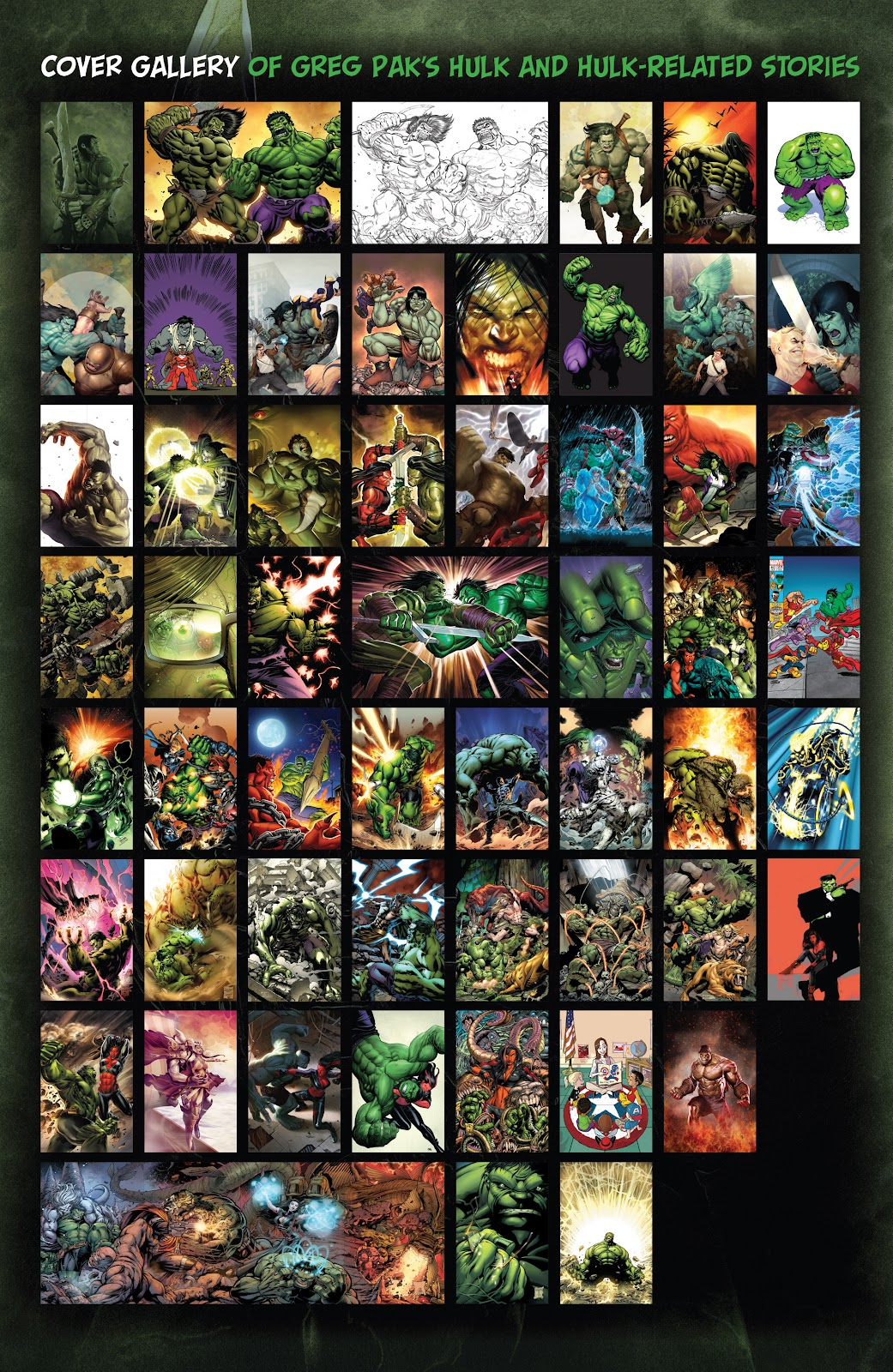 Read online Incredible Hulks (2010) comic -  Issue # _TPB Heart of the Monster - 145