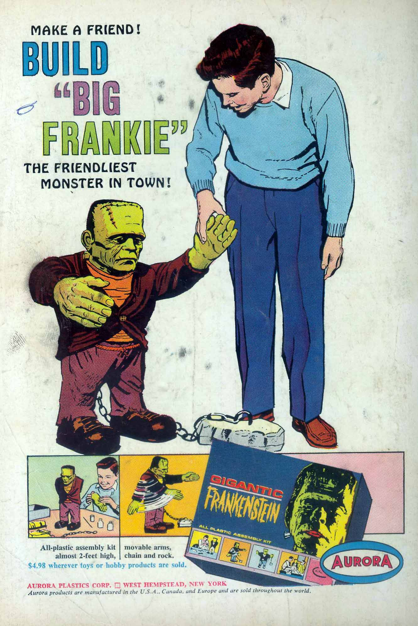 Read online 80 Page Giant comic -  Issue #7 - 83