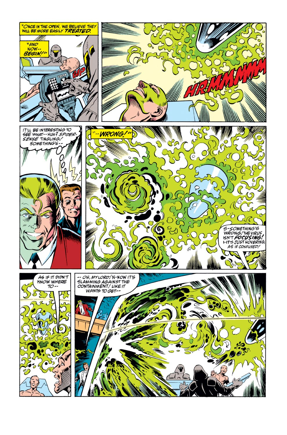 The Amazing Spider-Man (1963) 381 Page 10