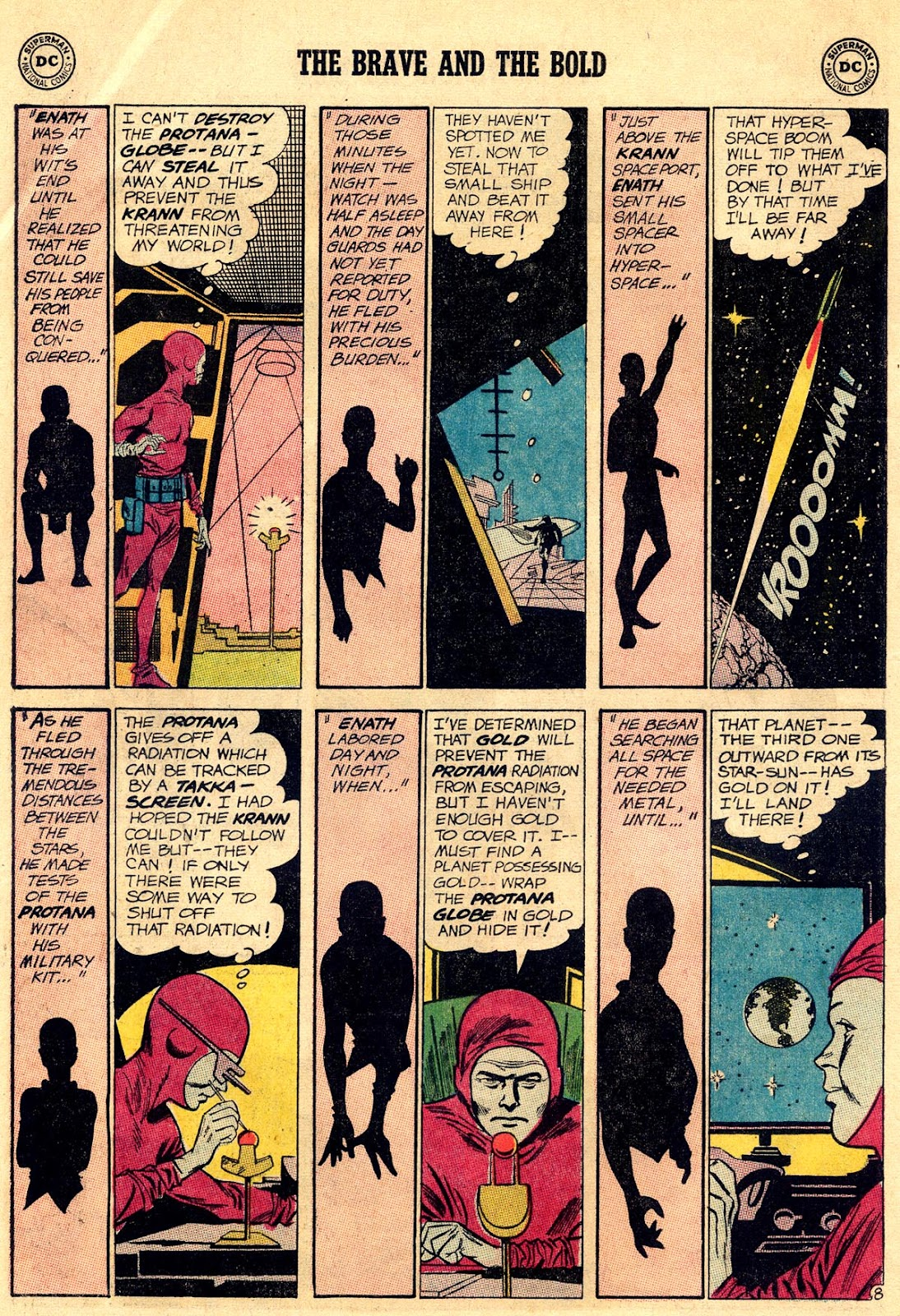 DC Special (1968) issue 9 - Page 9