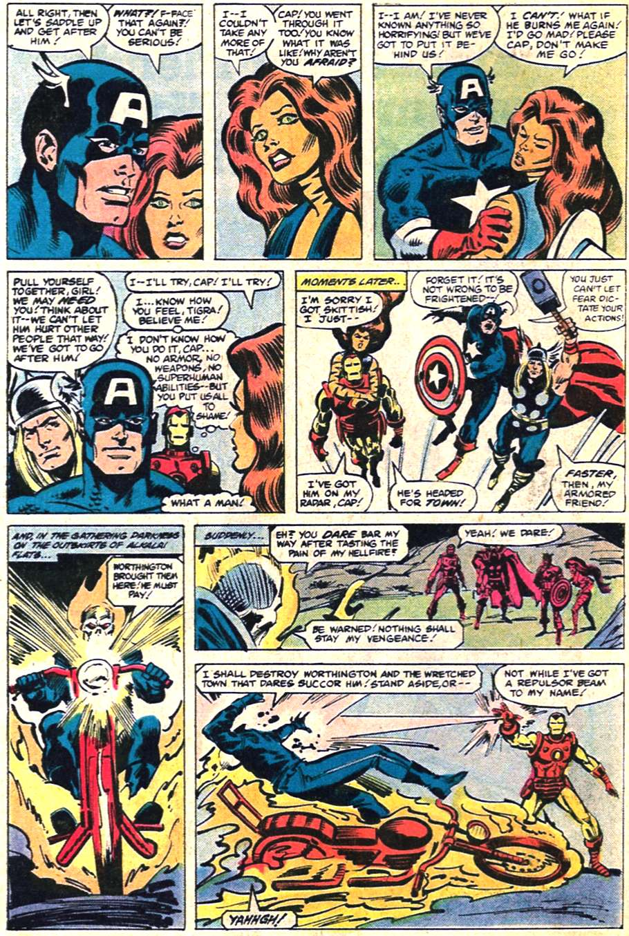 The Avengers (1963) 214 Page 19