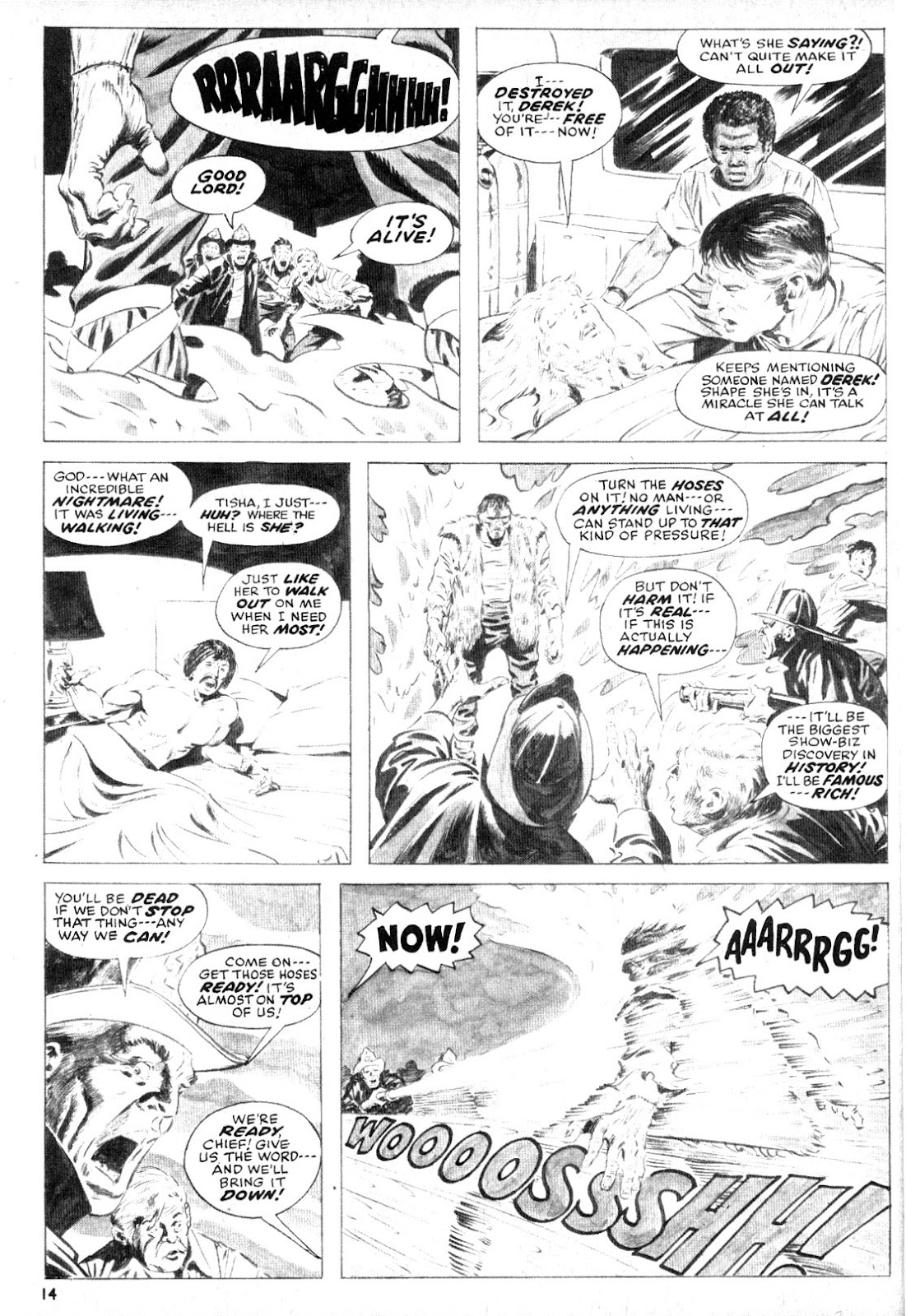 Monsters Unleashed (1973) issue 2 - Page 15