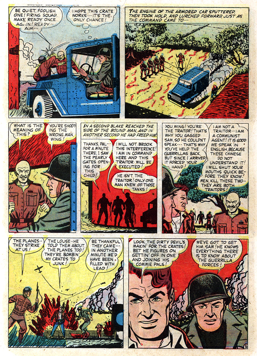 Kent Blake of the Secret Service issue 3 - Page 30