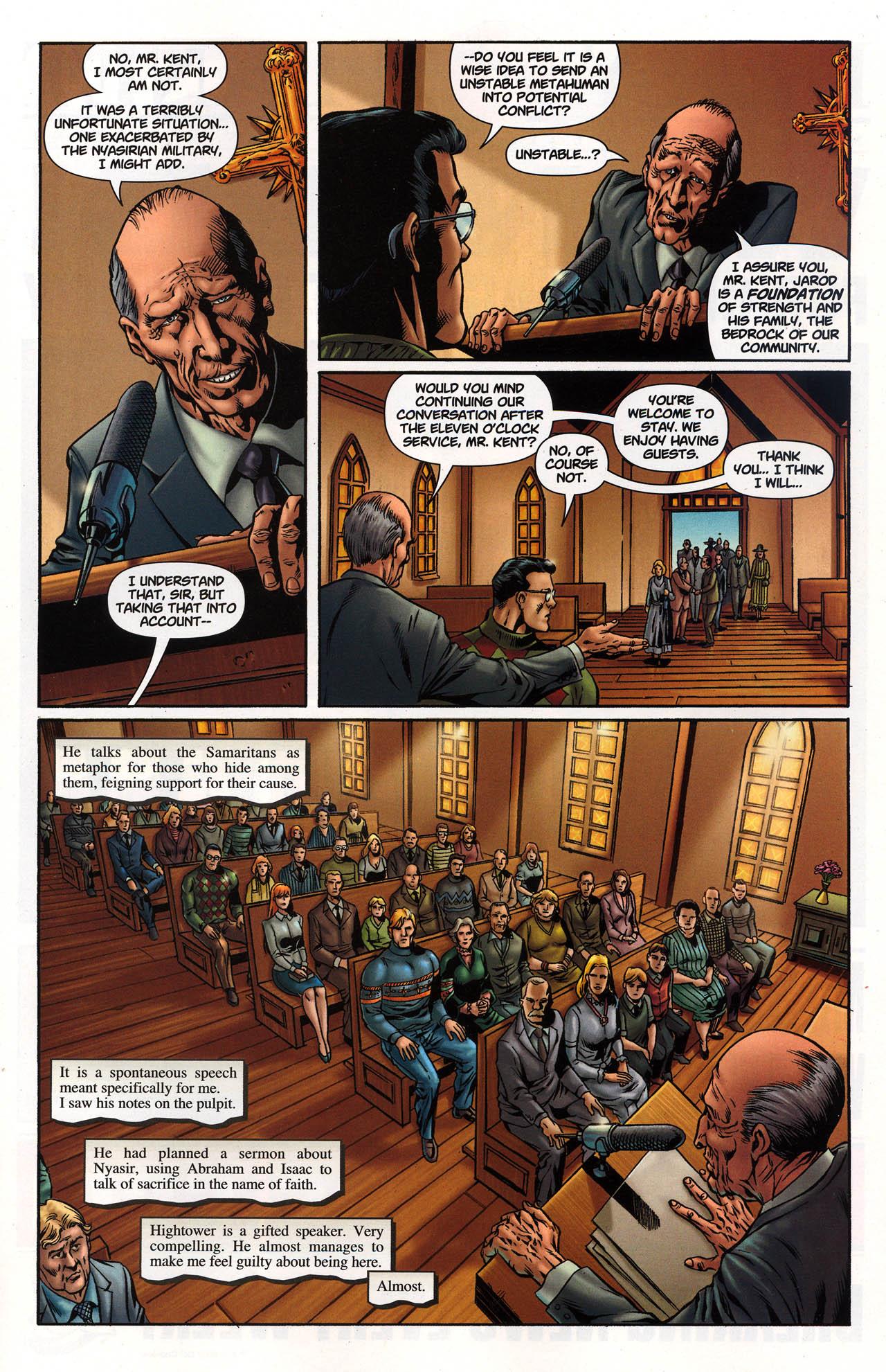 Action Comics (1938) 848 Page 17