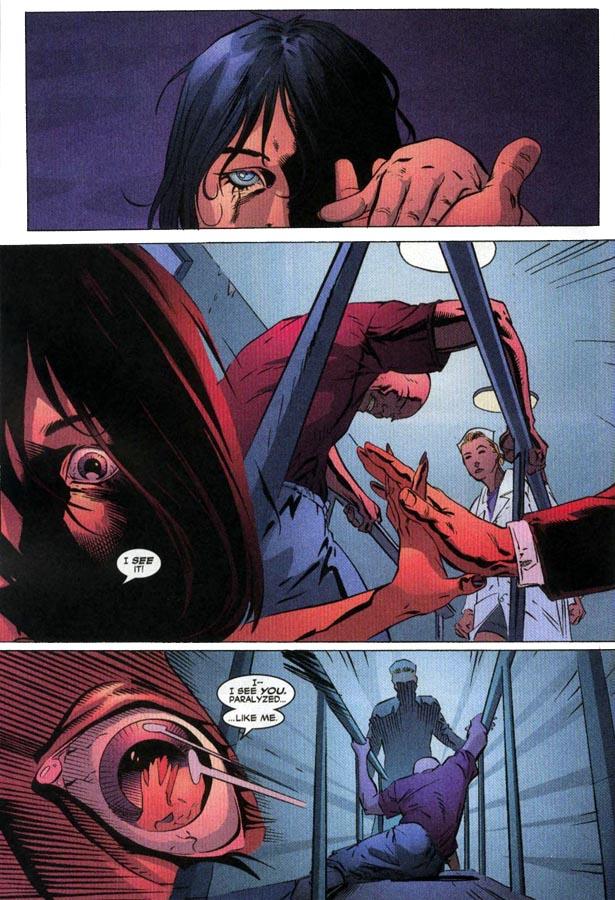 Read online Uncanny X-Men (1963) comic -  Issue # _Annual 2000 - 24