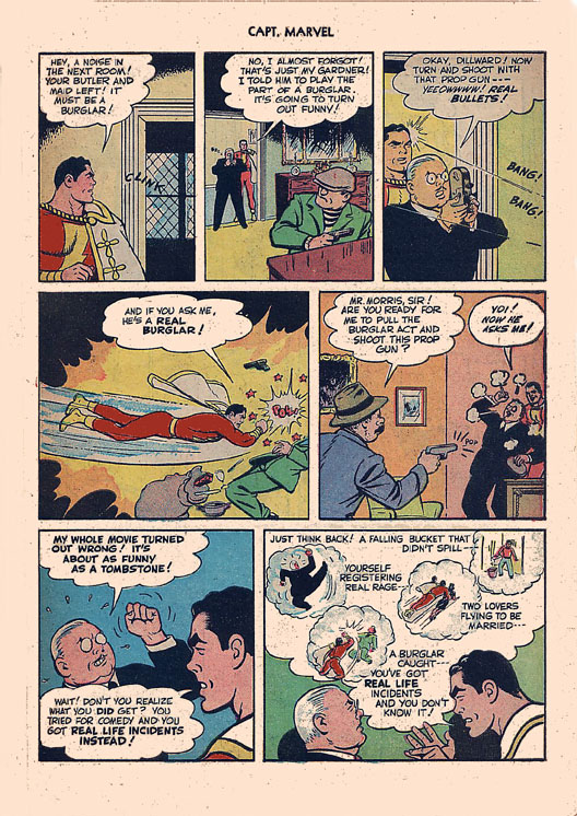 Captain Marvel Adventures issue 89 - Page 26