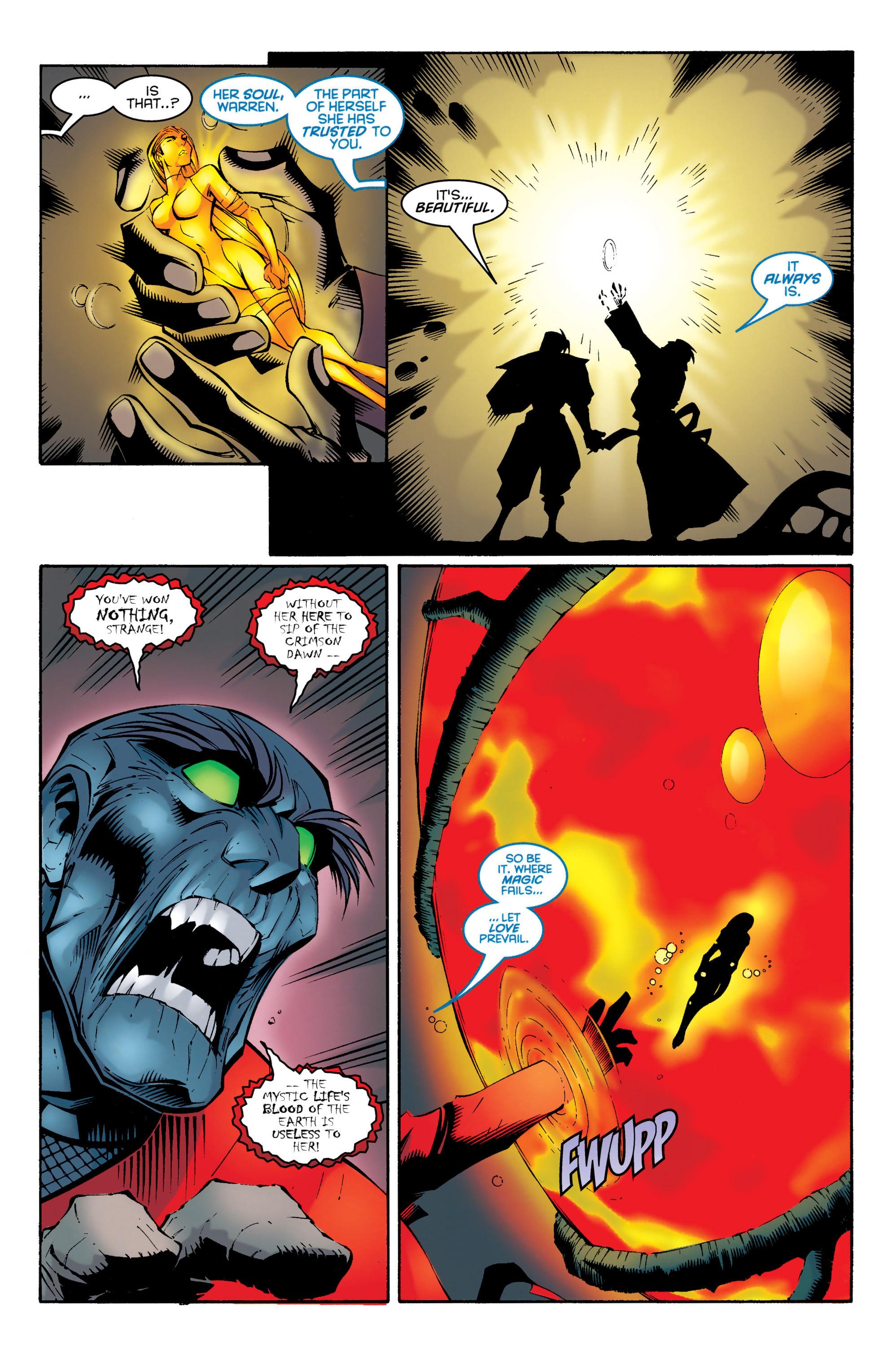 Read online Uncanny X-Men (1963) comic -  Issue #330 - 16
