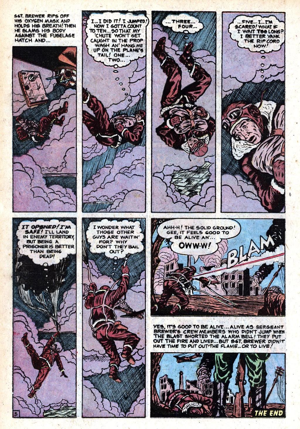 War Adventures issue 2 - Page 14