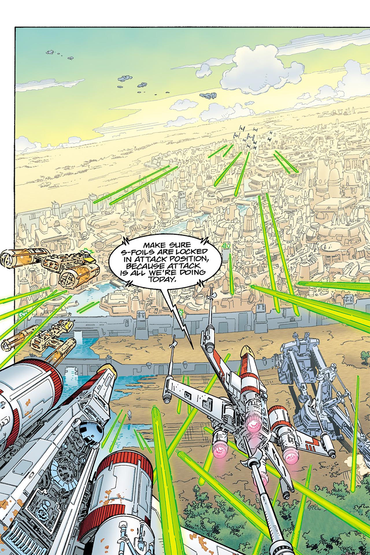 Read online Star Wars Omnibus comic -  Issue # Vol. 3 - 70