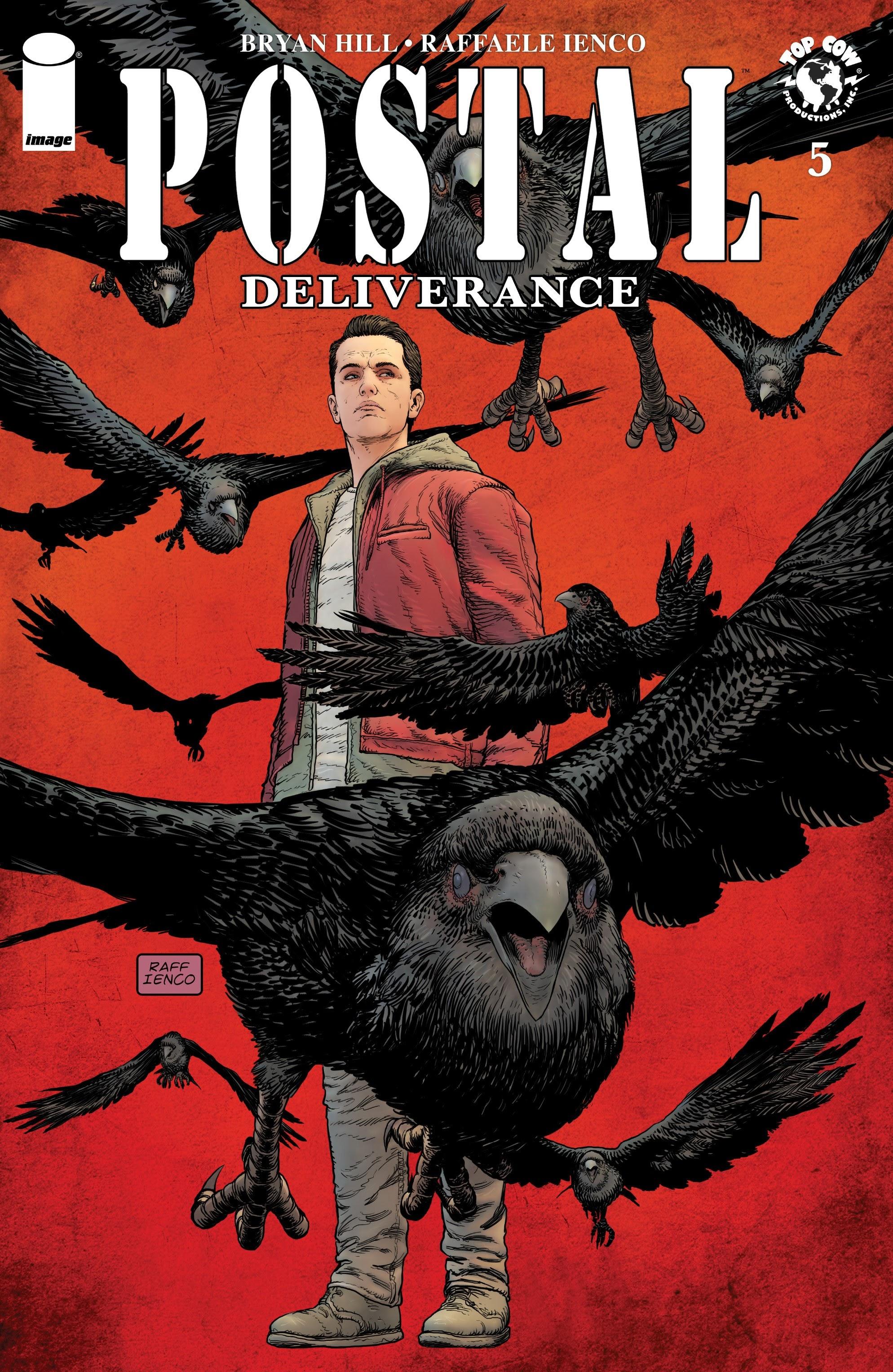 Postal: Deliverance 5 Page 1