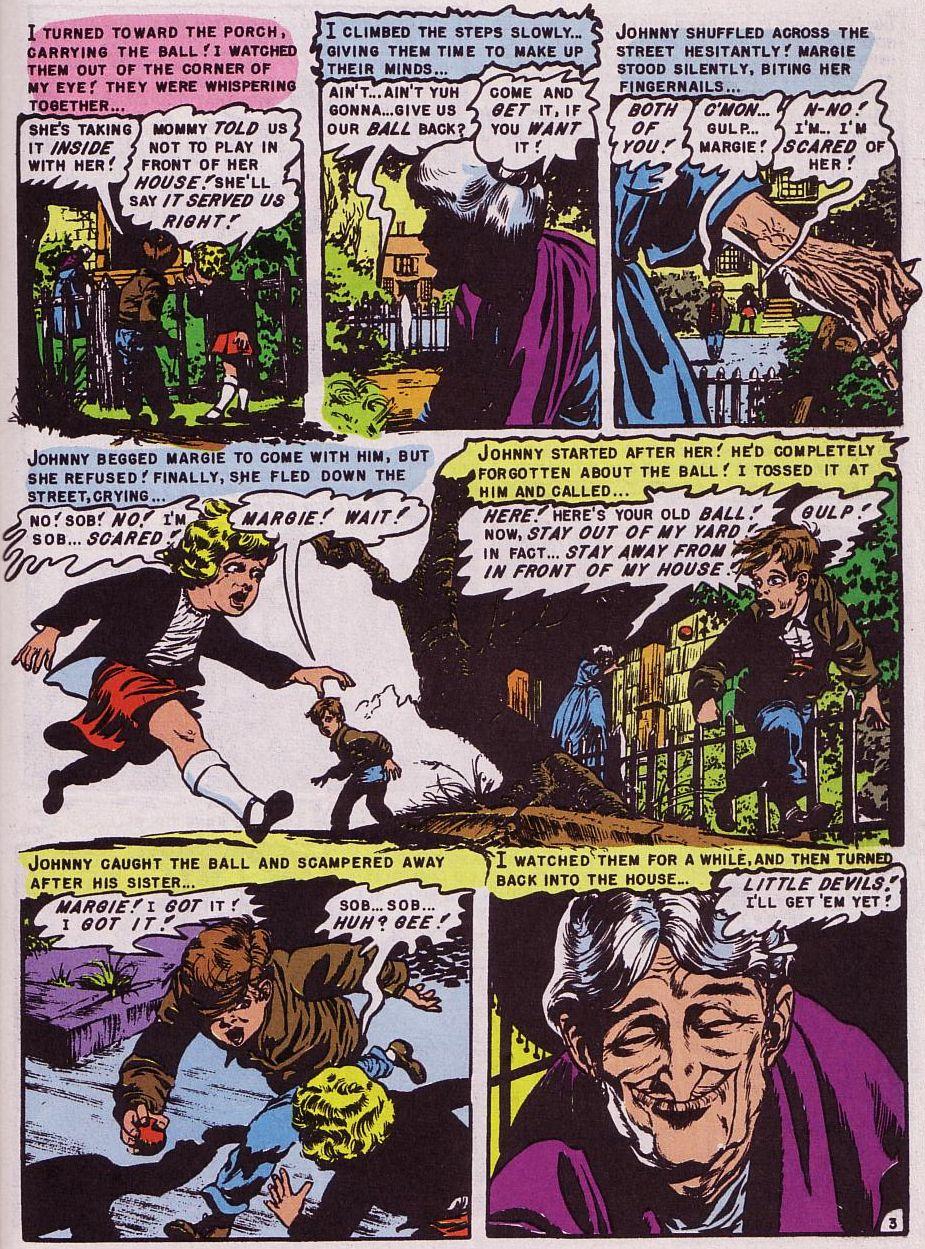 Read online Shock SuspenStories comic -  Issue #6 - 25