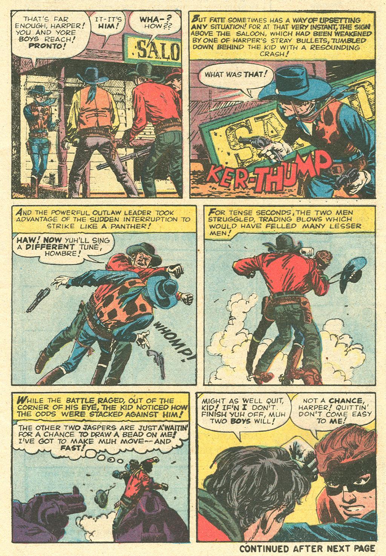 Read online Two-Gun Kid comic -  Issue #99 - 9