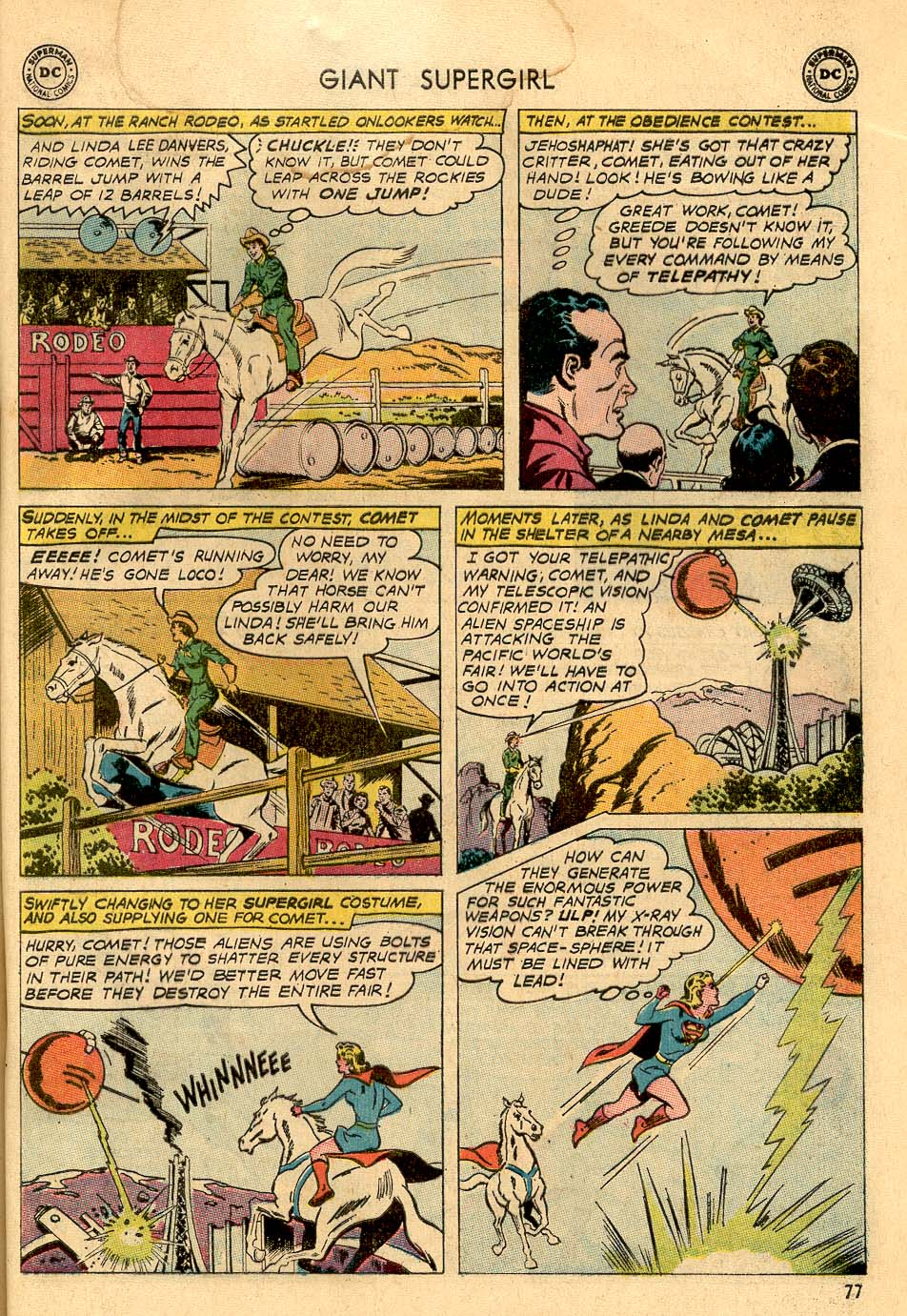 Action Comics (1938) 347 Page 78