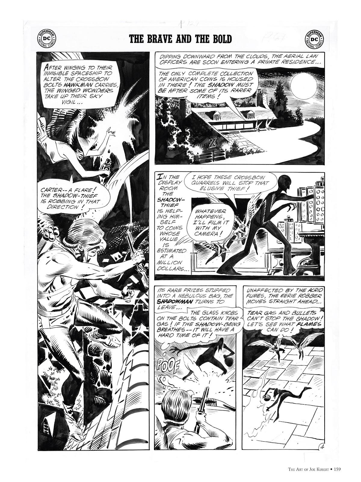 Read online The Art of Joe Kubert comic -  Issue # TPB (Part 2) - 59