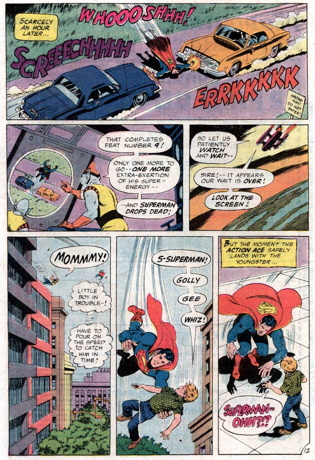 Action Comics (1938) 445 Page 19