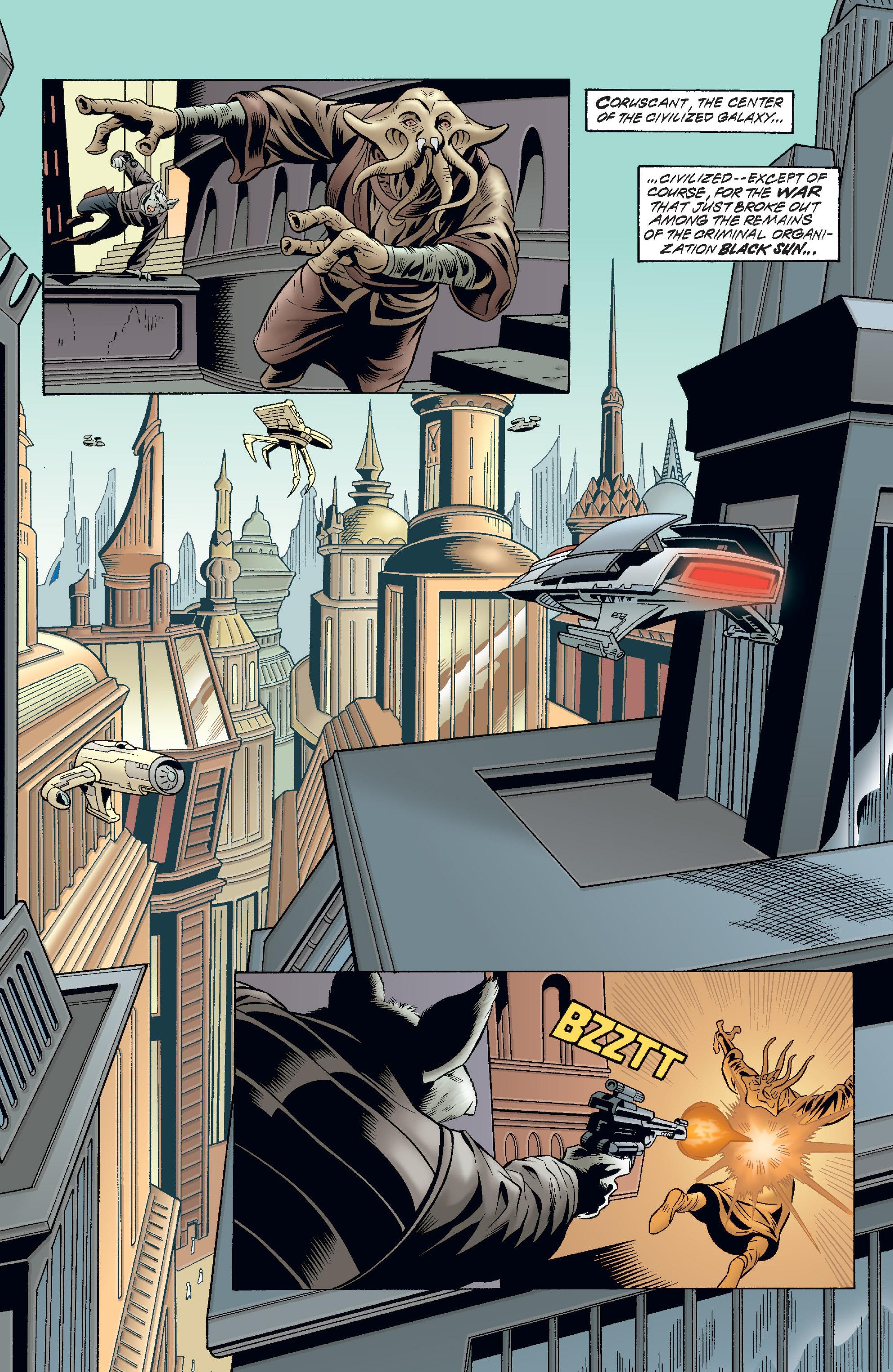 Read online Star Wars Omnibus comic -  Issue # Vol. 11 - 364