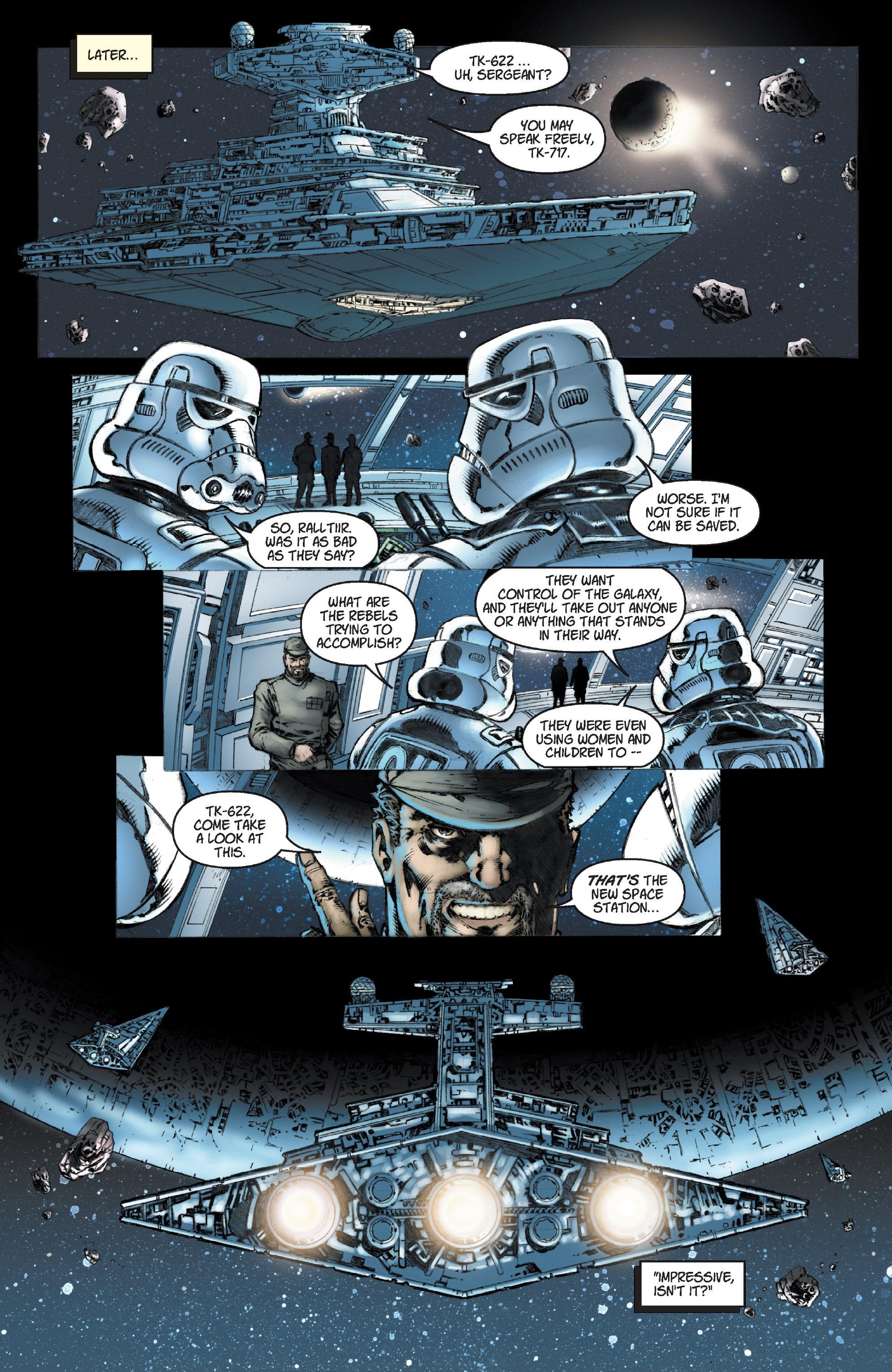 Read online Star Wars Omnibus comic -  Issue # Vol. 17 - 201