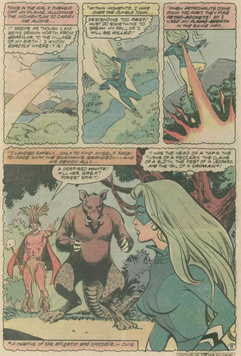 The Super Friends Issue #47 #47 - English 9