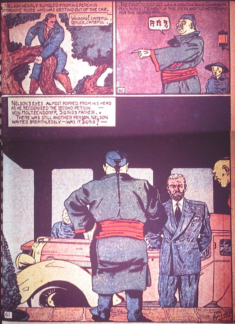 Read online Detective Comics (1937) comic -  Issue #3 - 33
