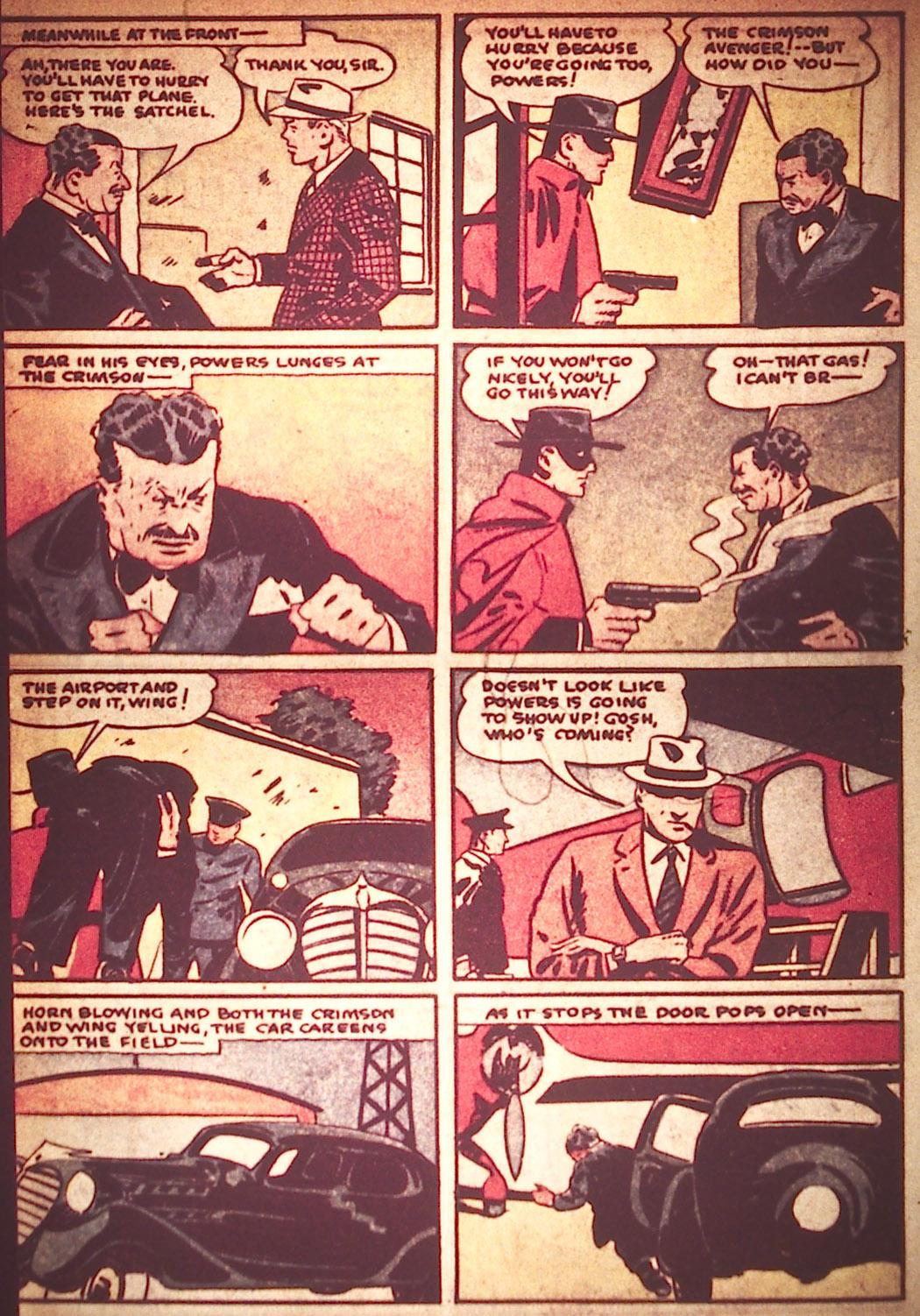 Detective Comics (1937) 25 Page 39