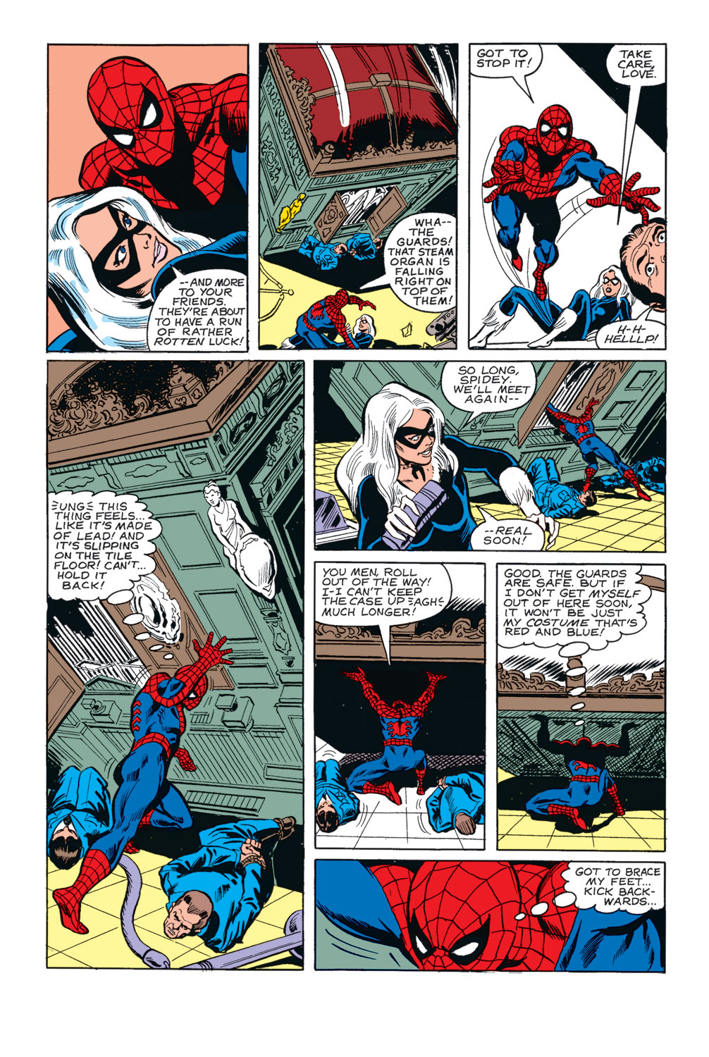 The Amazing Spider-Man (1963) 205 Page 7