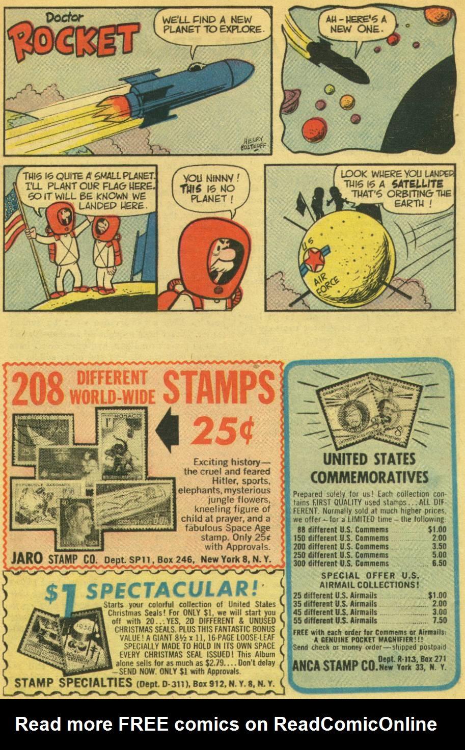 Read online Aquaman (1962) comic -  Issue #13 - 22