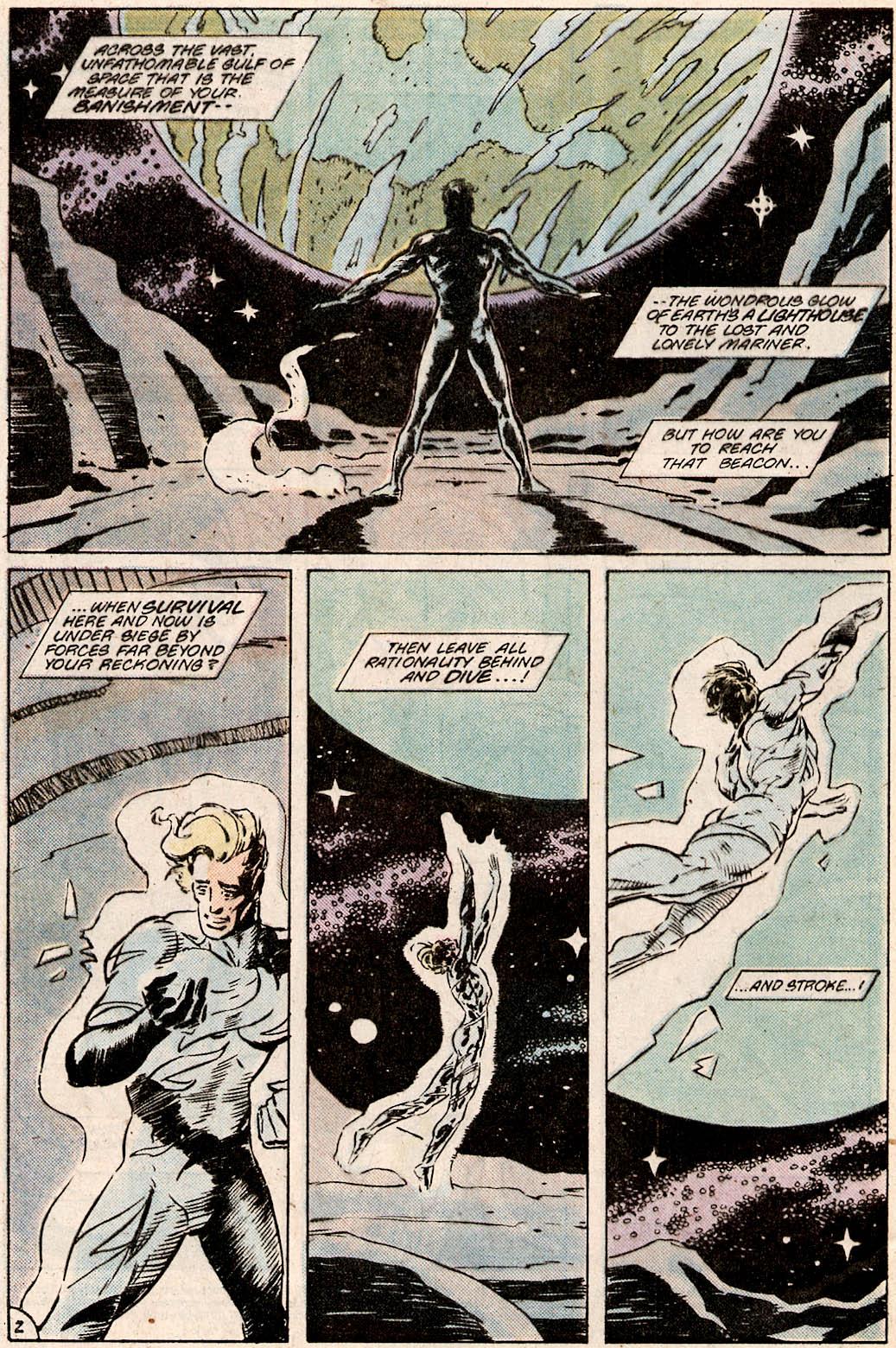 Read online Aquaman Special comic -  Issue #Aquaman Special Full - 4