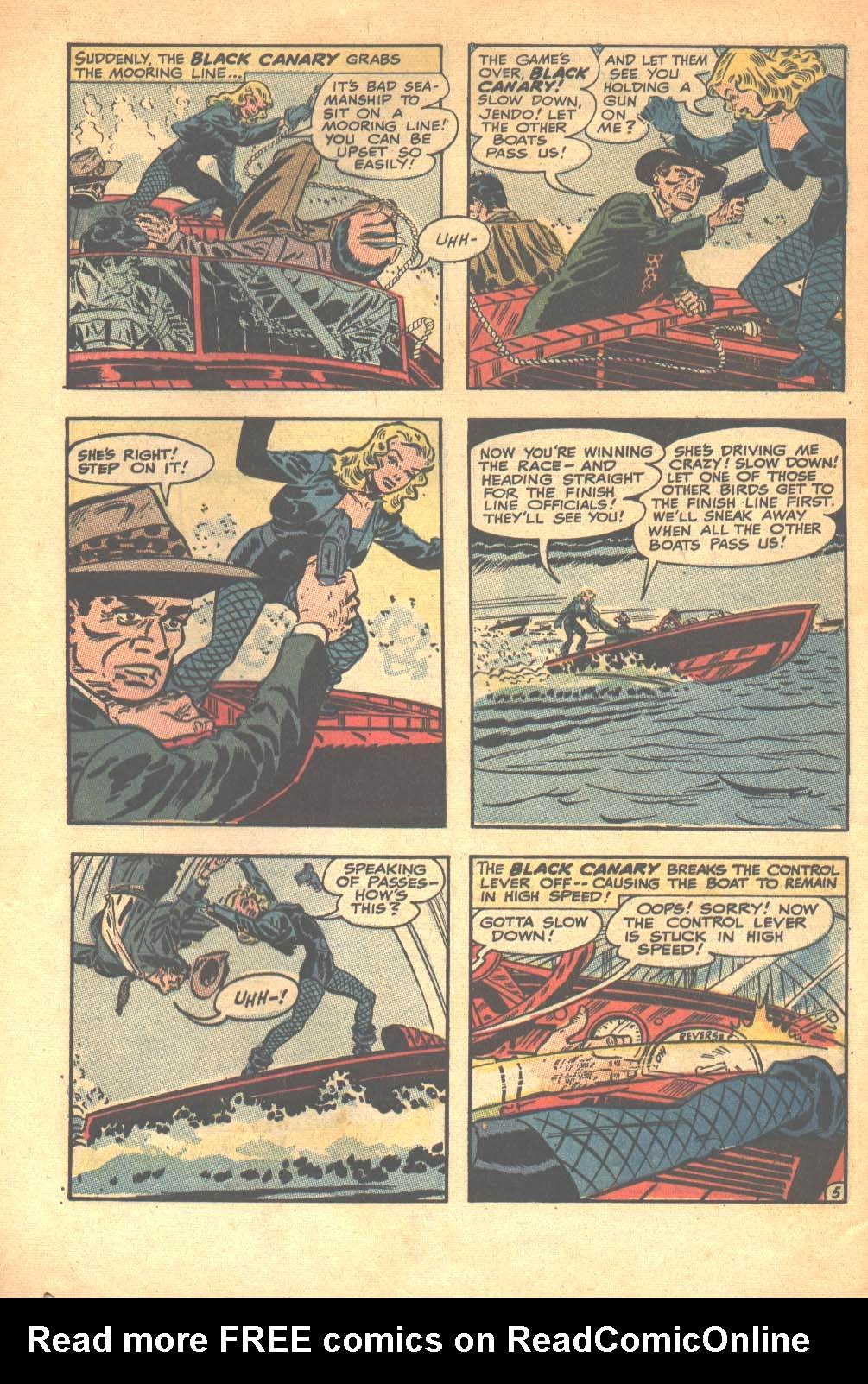 Read online Adventure Comics (1938) comic -  Issue #399 - 32