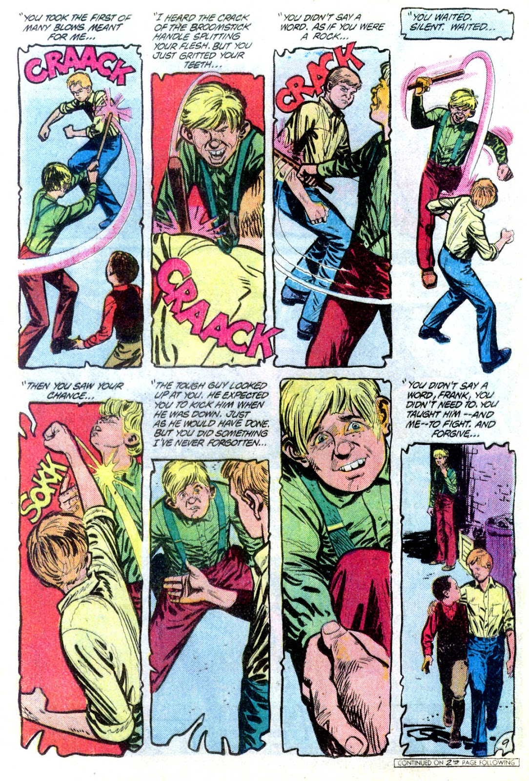 Sgt. Rock issue Annual 2 - Page 11