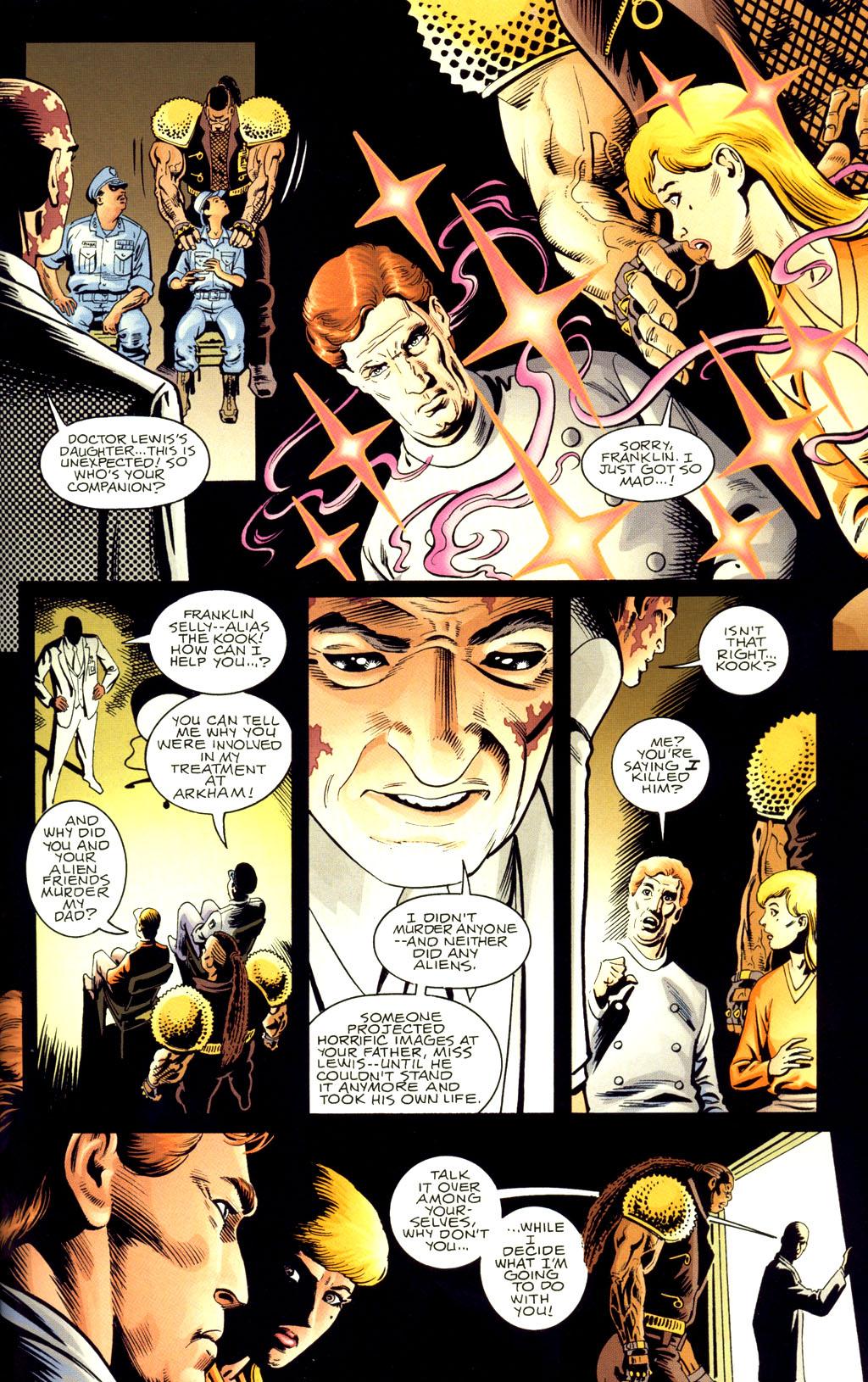 Read online Batman: Dreamland comic -  Issue # Full - 31